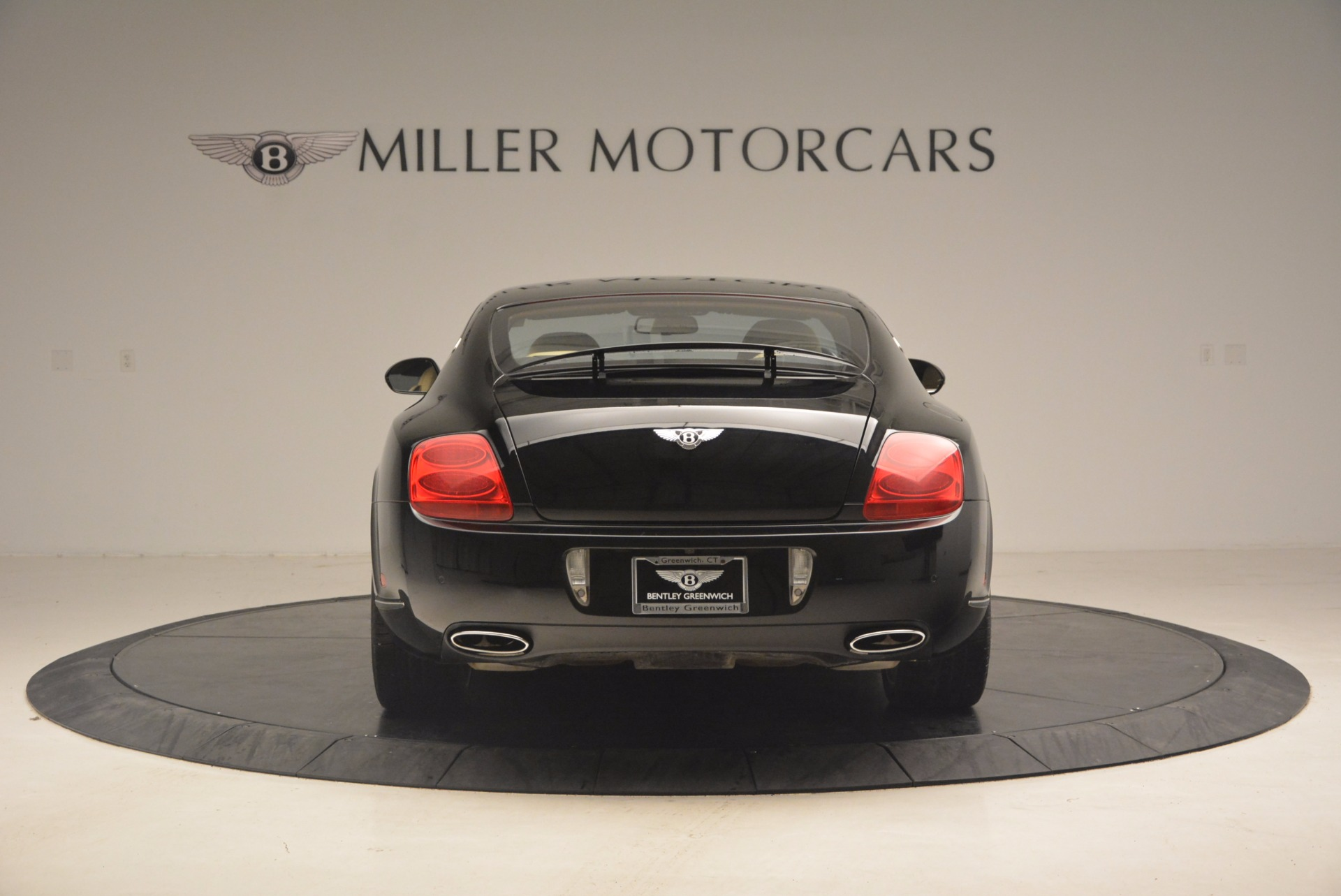 Used 2010 Bentley Continental GT Speed For Sale In Greenwich, CT. Alfa Romeo of Greenwich, B1267A 1294_p6