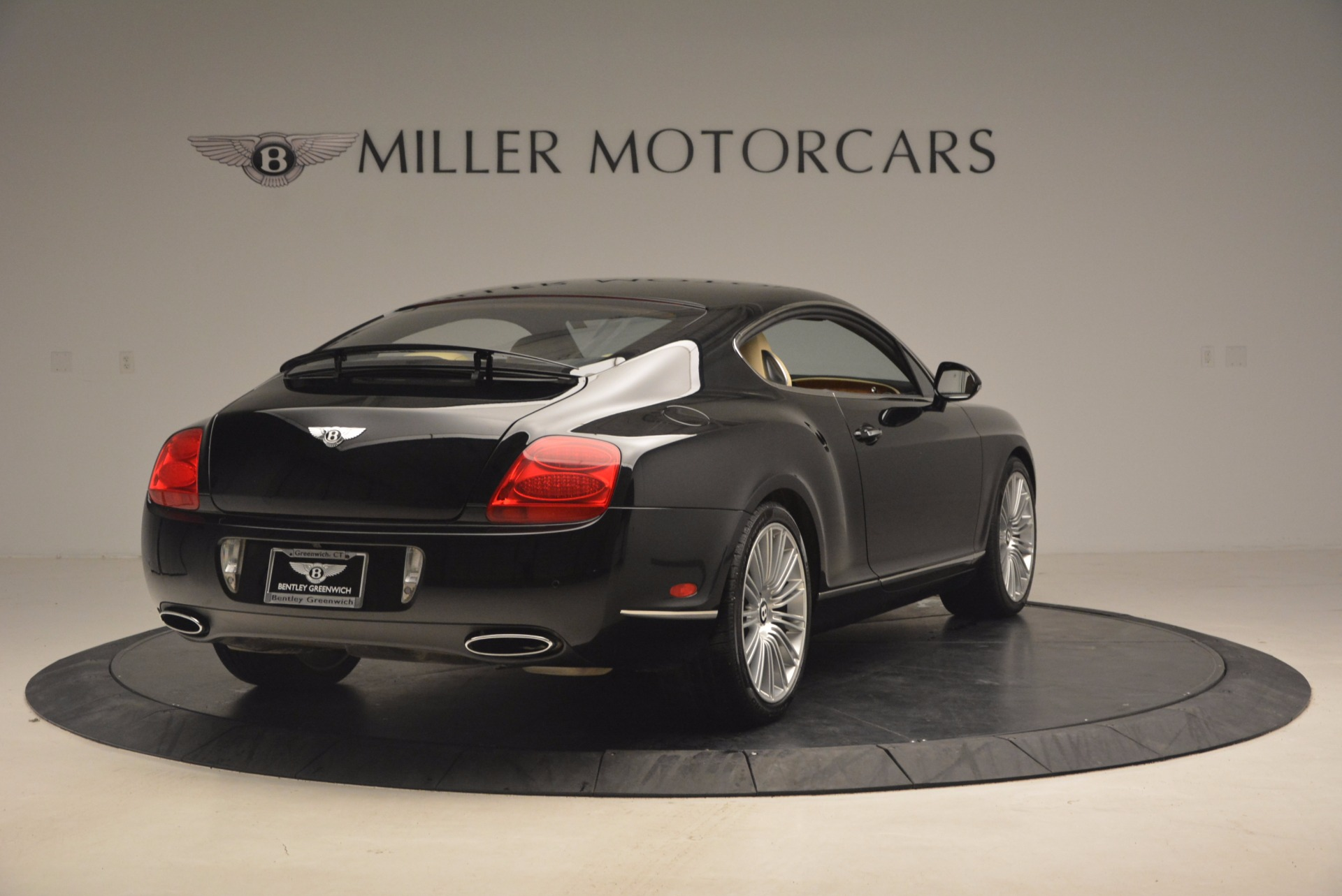 Used 2010 Bentley Continental GT Speed For Sale In Greenwich, CT. Alfa Romeo of Greenwich, B1267A 1294_p7