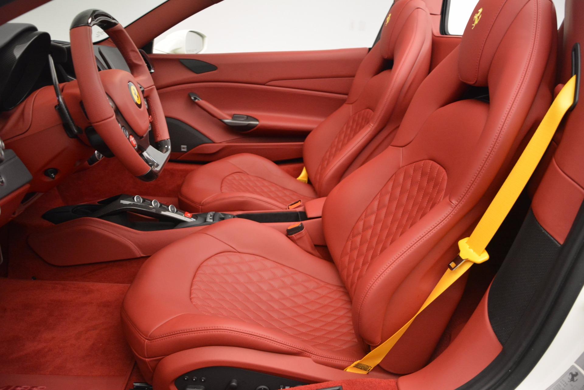 Used 2017 Ferrari 488 Spider  For Sale In Greenwich, CT. Alfa Romeo of Greenwich, 4383 1296_p26