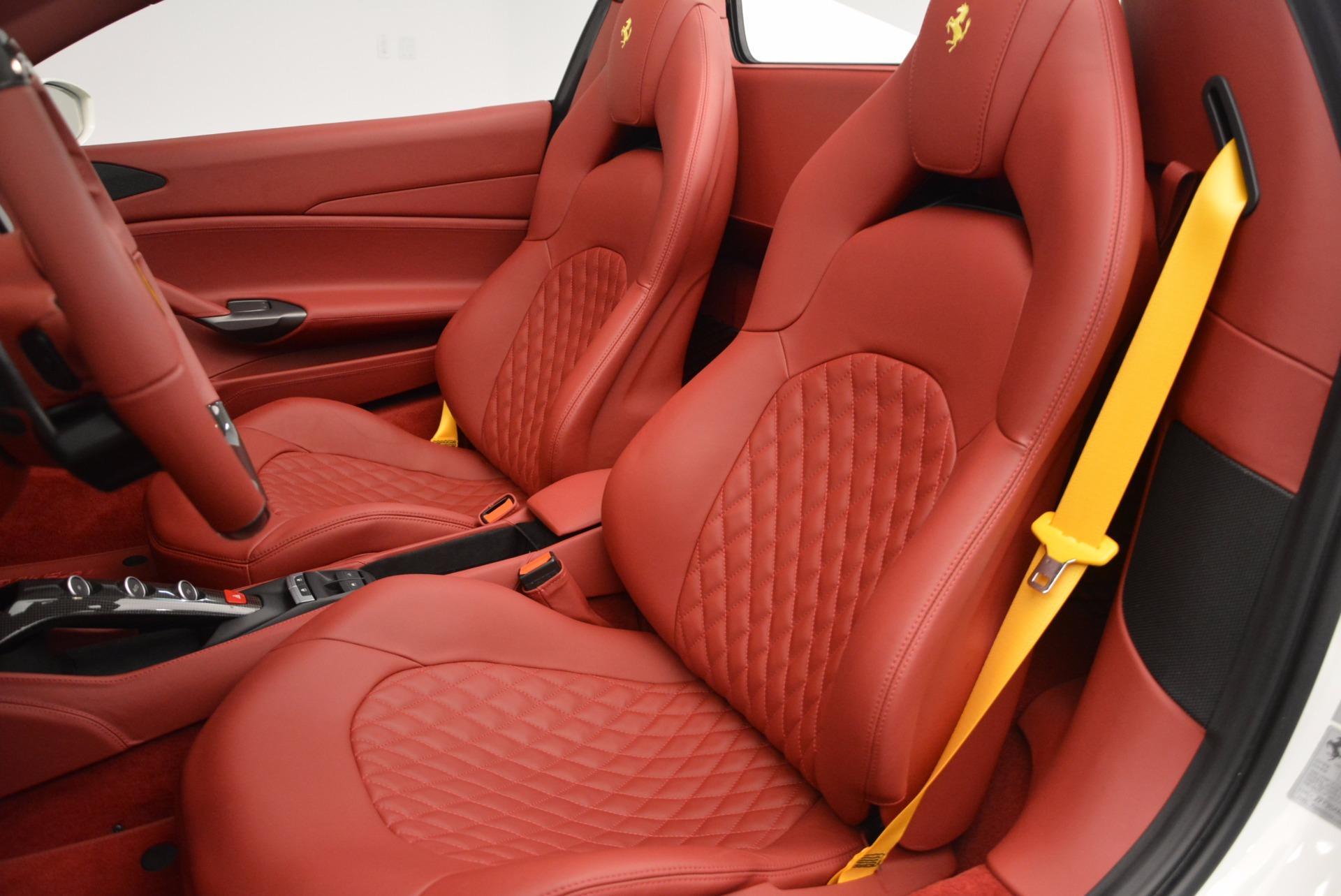 Used 2017 Ferrari 488 Spider  For Sale In Greenwich, CT. Alfa Romeo of Greenwich, 4383 1296_p27
