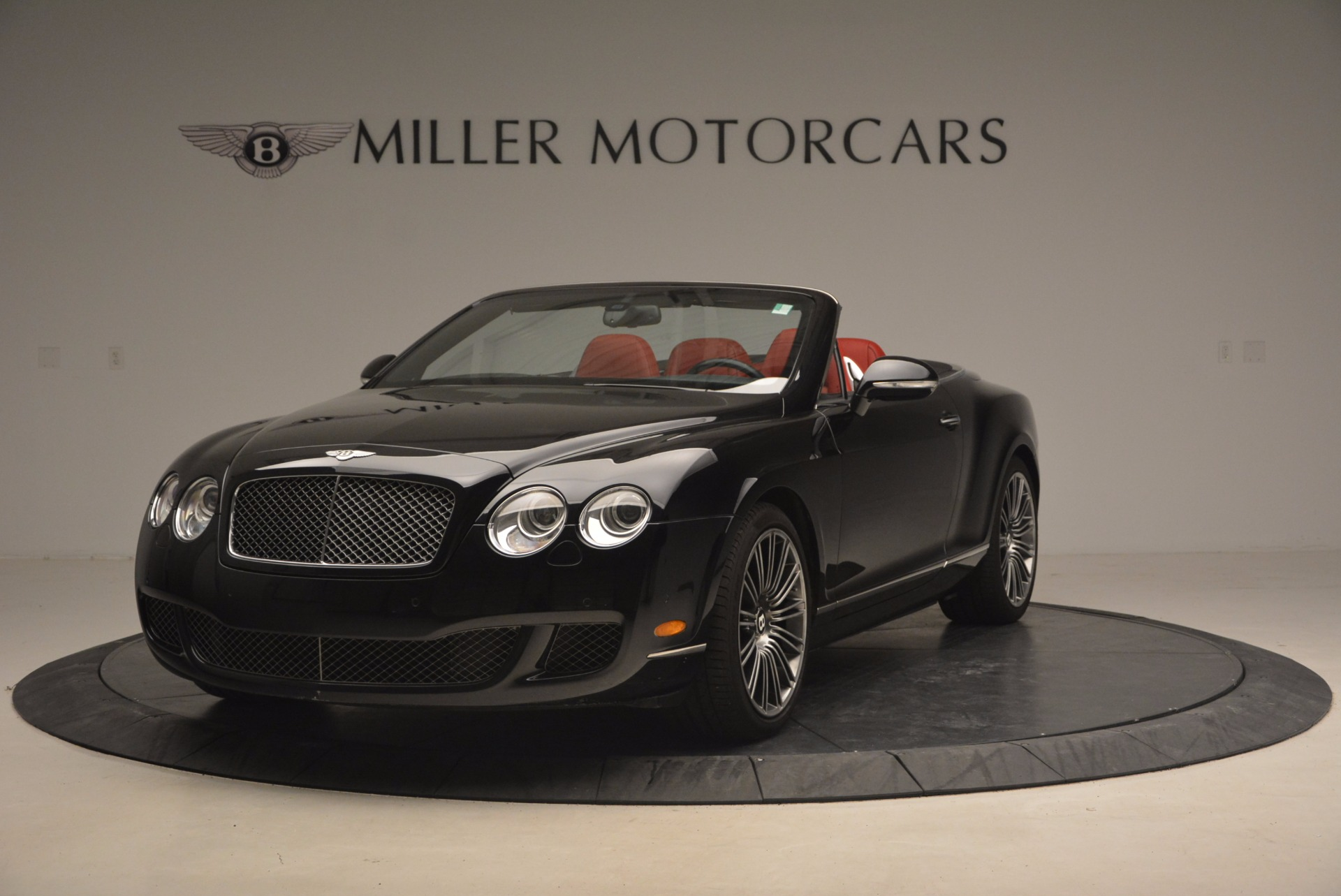 Used 2010 Bentley Continental GT Speed For Sale In Greenwich, CT. Alfa Romeo of Greenwich, 7230 1298_main