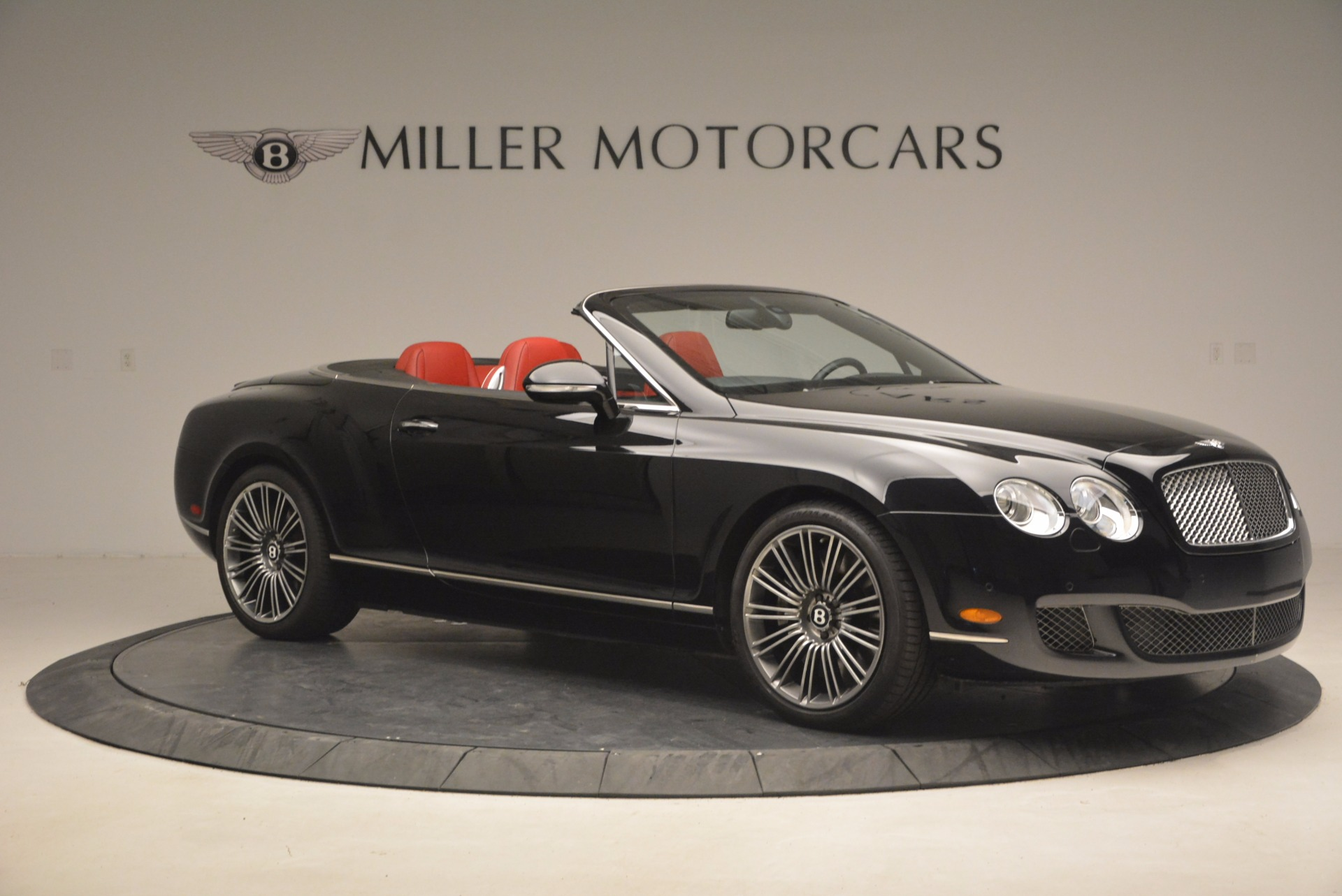 Used 2010 Bentley Continental GT Speed For Sale In Greenwich, CT. Alfa Romeo of Greenwich, 7230 1298_p10