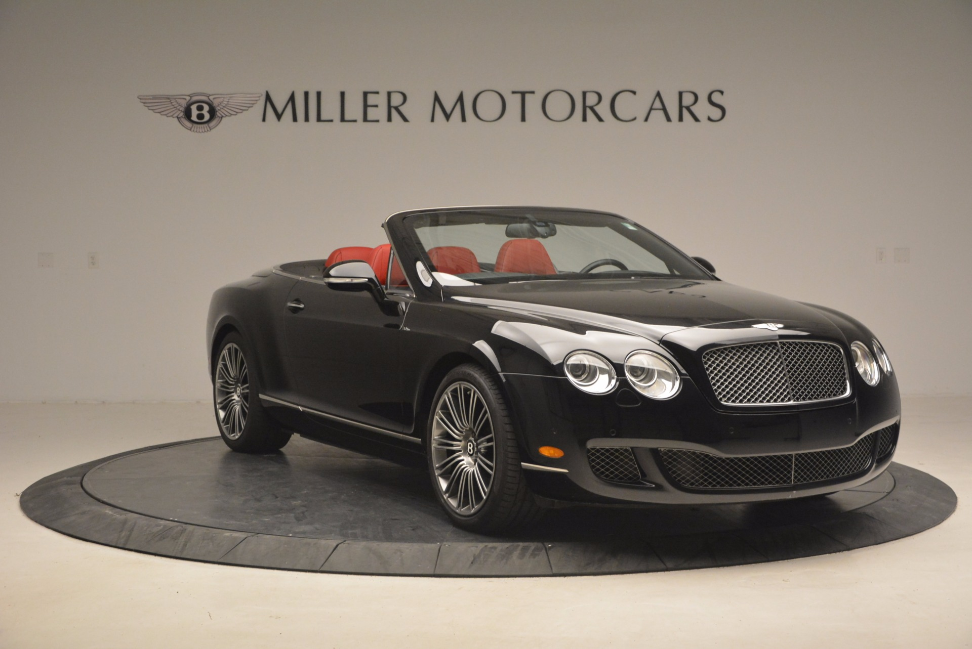 Used 2010 Bentley Continental GT Speed For Sale In Greenwich, CT. Alfa Romeo of Greenwich, 7230 1298_p11