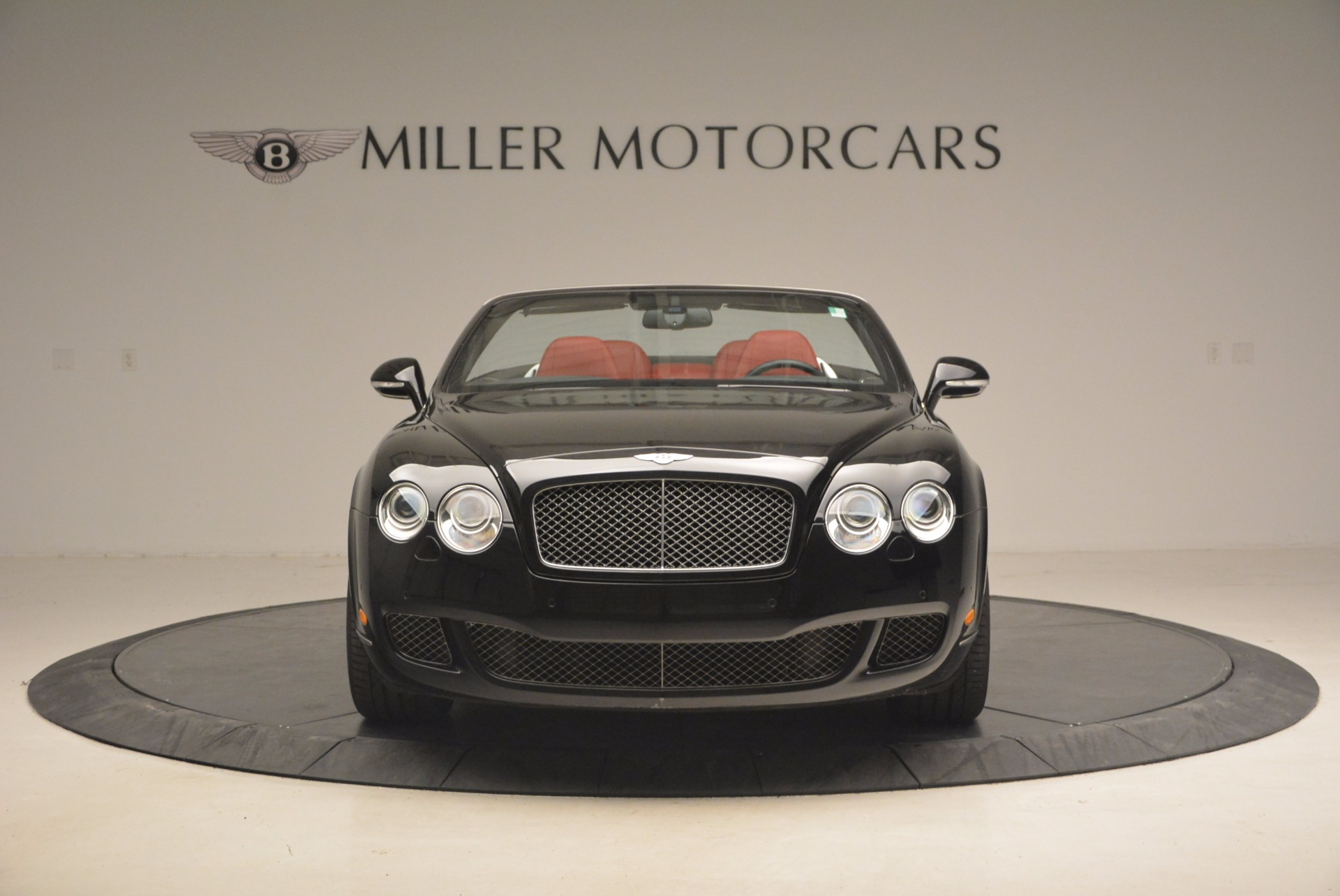Used 2010 Bentley Continental GT Speed For Sale In Greenwich, CT. Alfa Romeo of Greenwich, 7230 1298_p12