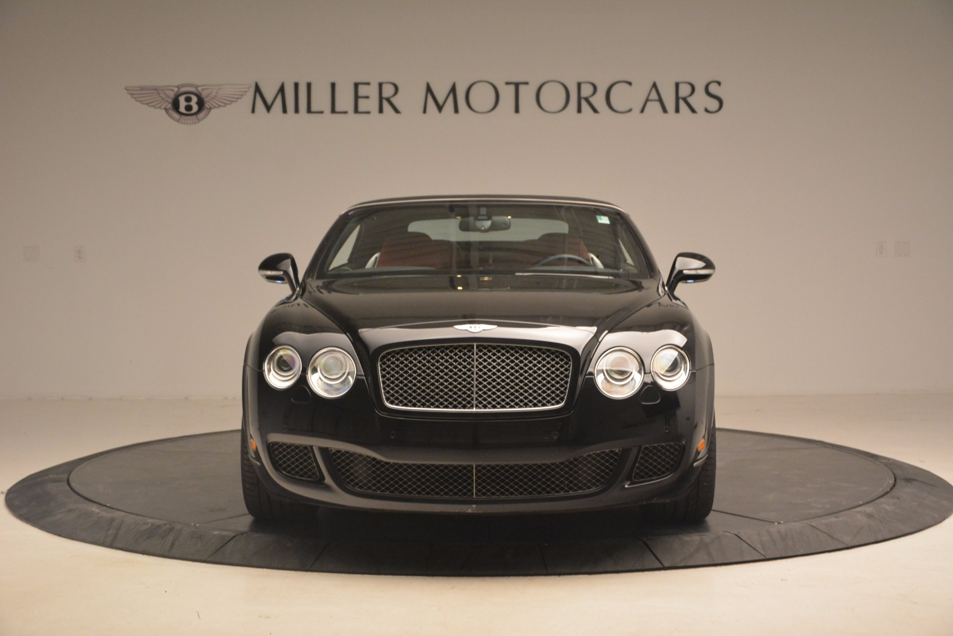 Used 2010 Bentley Continental GT Speed For Sale In Greenwich, CT. Alfa Romeo of Greenwich, 7230 1298_p13