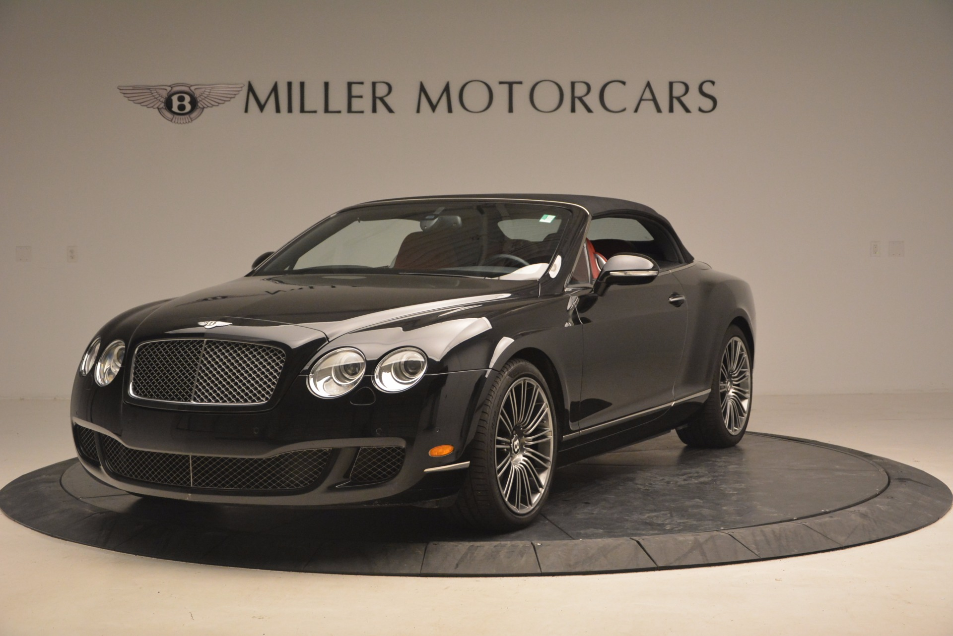 Used 2010 Bentley Continental GT Speed For Sale In Greenwich, CT. Alfa Romeo of Greenwich, 7230 1298_p14