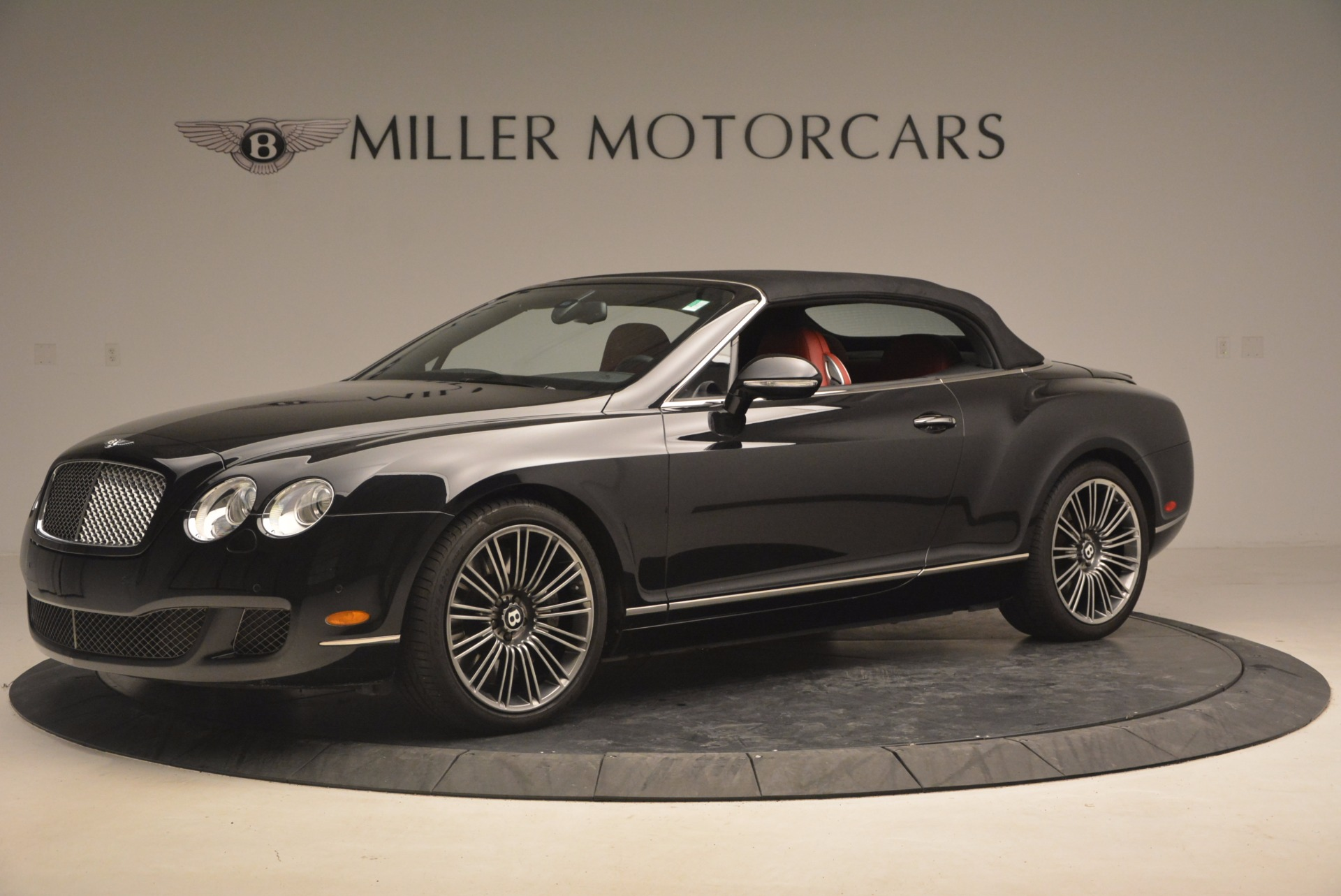 Used 2010 Bentley Continental GT Speed For Sale In Greenwich, CT. Alfa Romeo of Greenwich, 7230 1298_p15