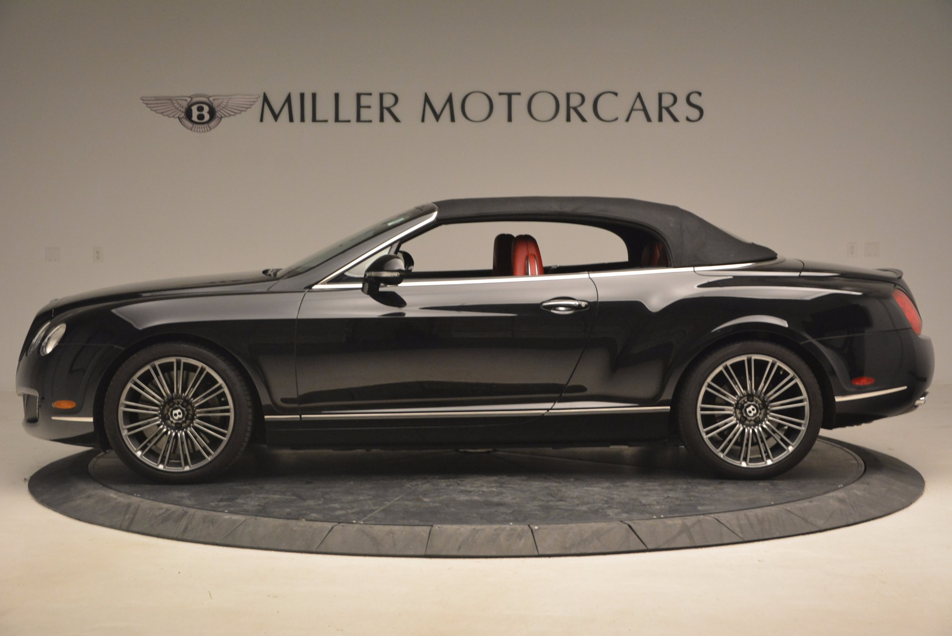 Used 2010 Bentley Continental GT Speed For Sale In Greenwich, CT. Alfa Romeo of Greenwich, 7230 1298_p16