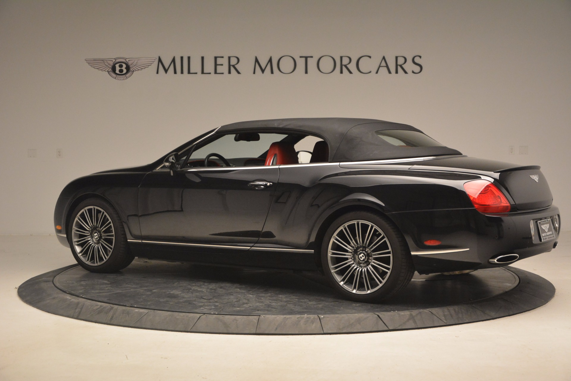 Used 2010 Bentley Continental GT Speed For Sale In Greenwich, CT. Alfa Romeo of Greenwich, 7230 1298_p17