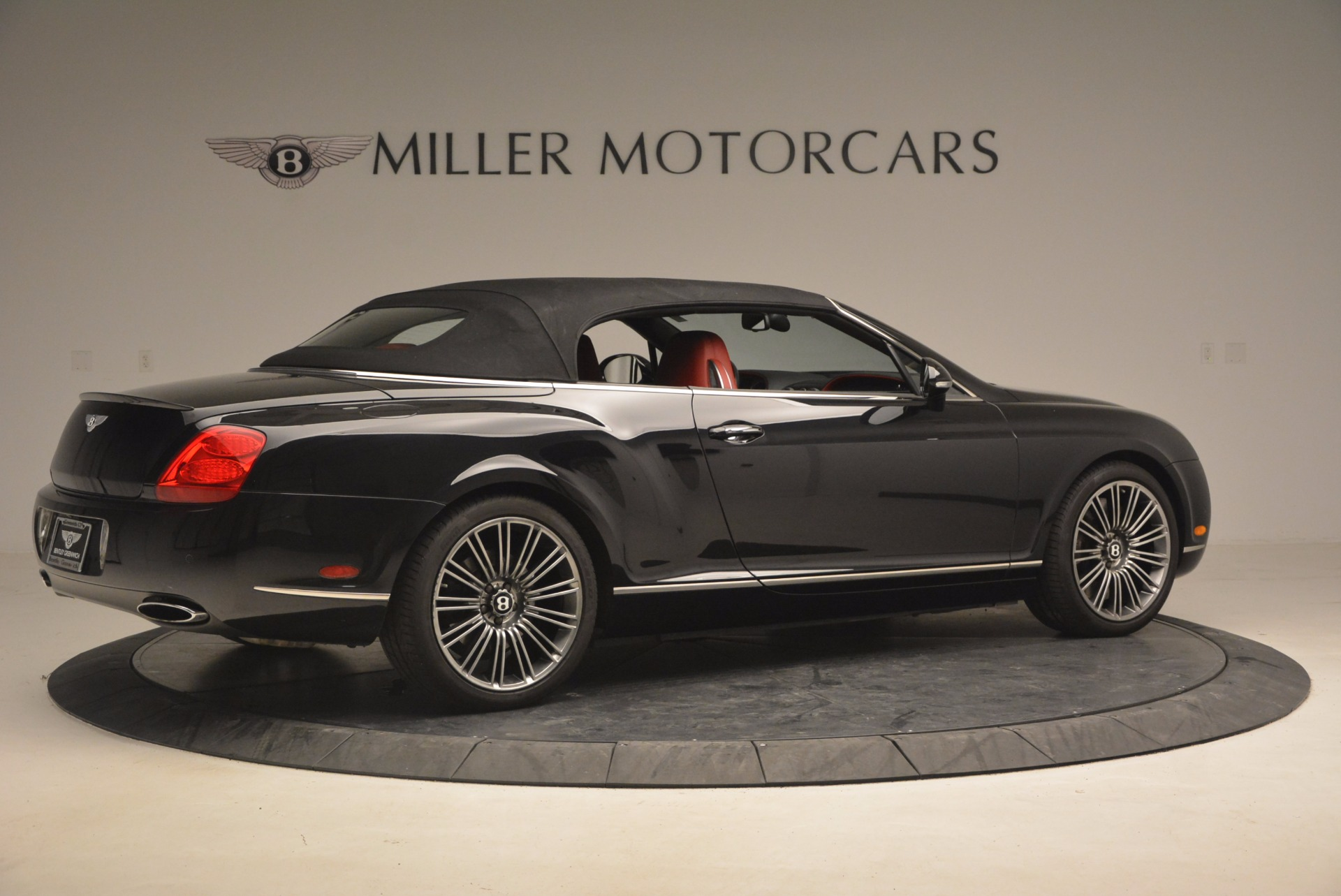 Used 2010 Bentley Continental GT Speed For Sale In Greenwich, CT. Alfa Romeo of Greenwich, 7230 1298_p21