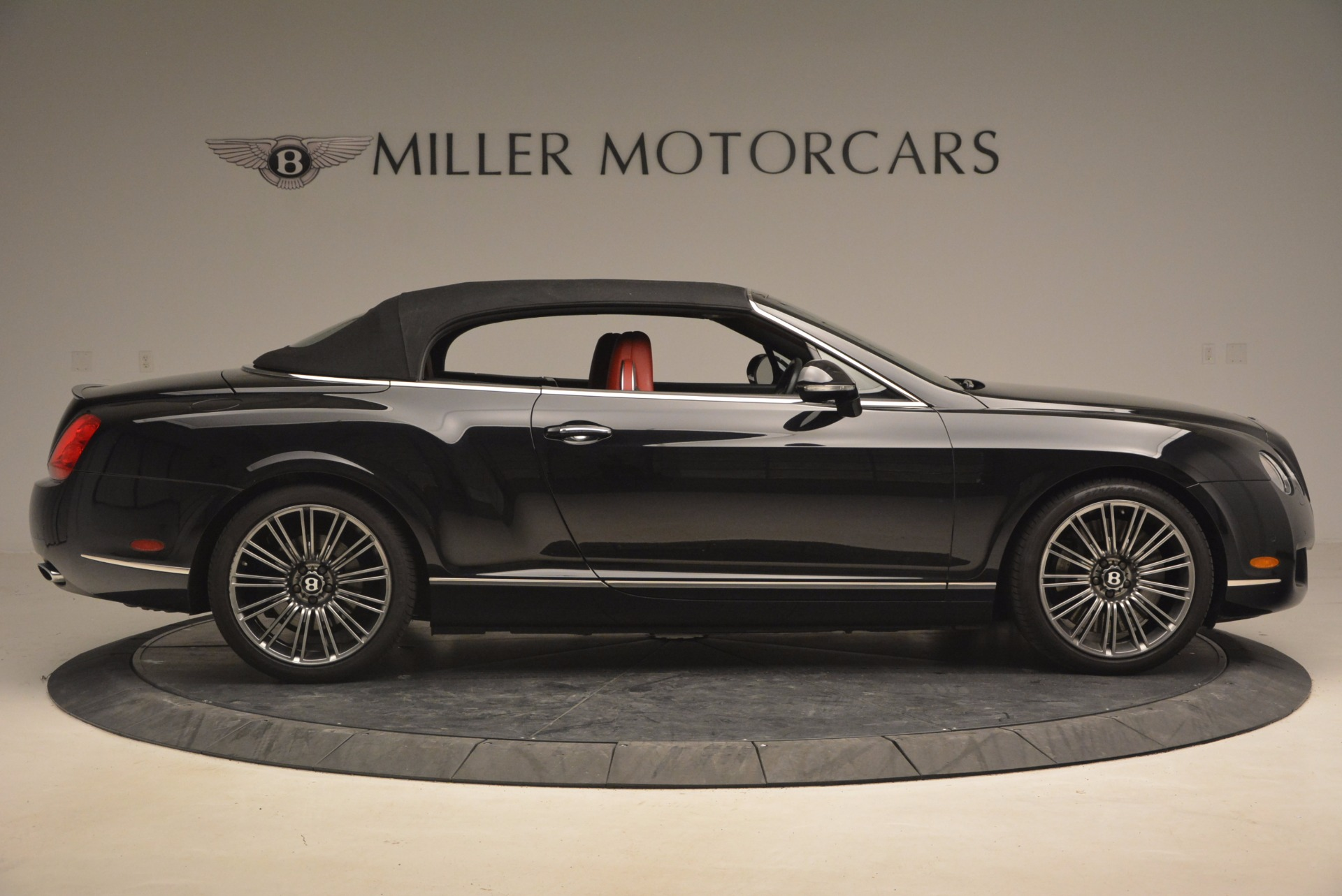 Used 2010 Bentley Continental GT Speed For Sale In Greenwich, CT. Alfa Romeo of Greenwich, 7230 1298_p22