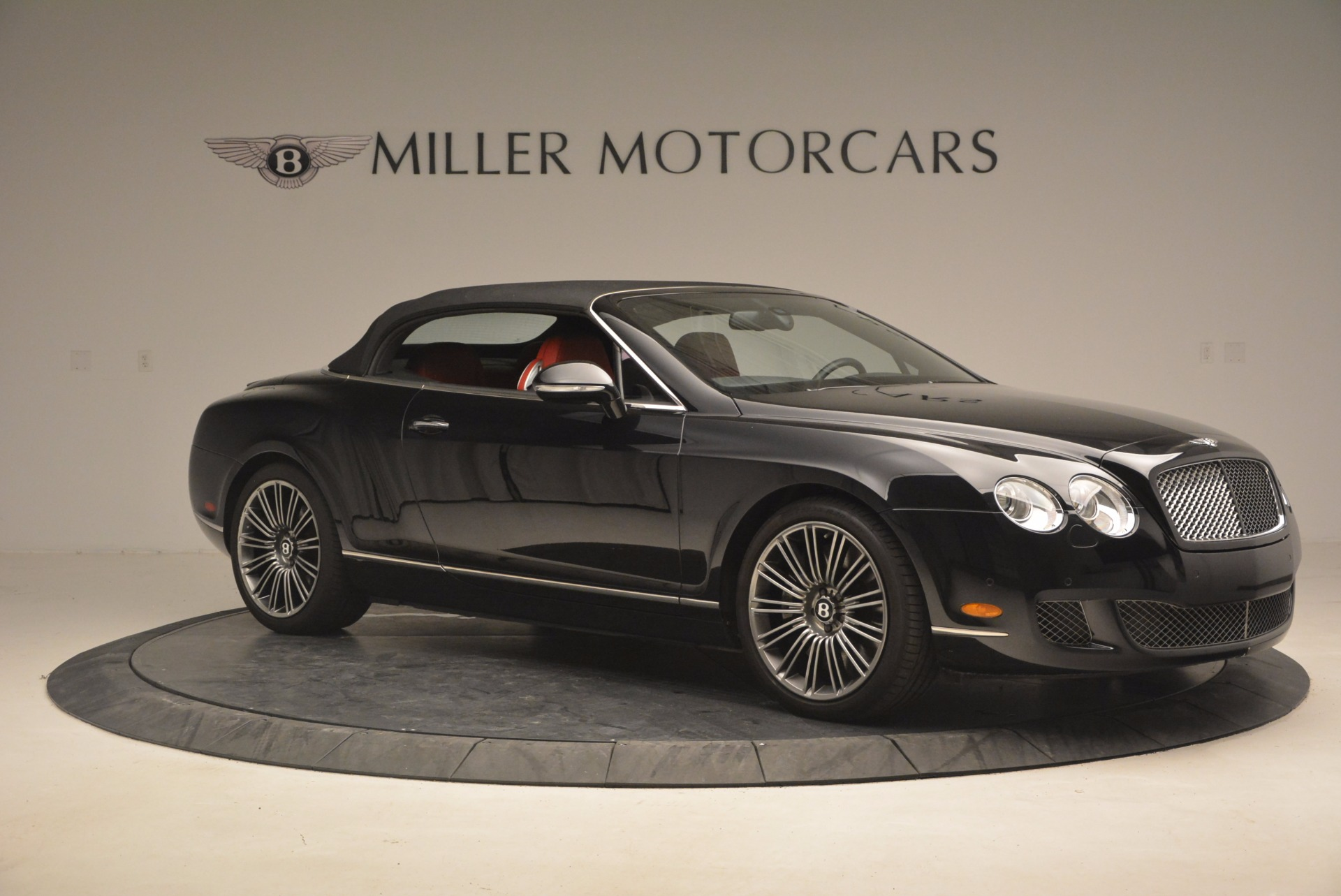 Used 2010 Bentley Continental GT Speed For Sale In Greenwich, CT. Alfa Romeo of Greenwich, 7230 1298_p23