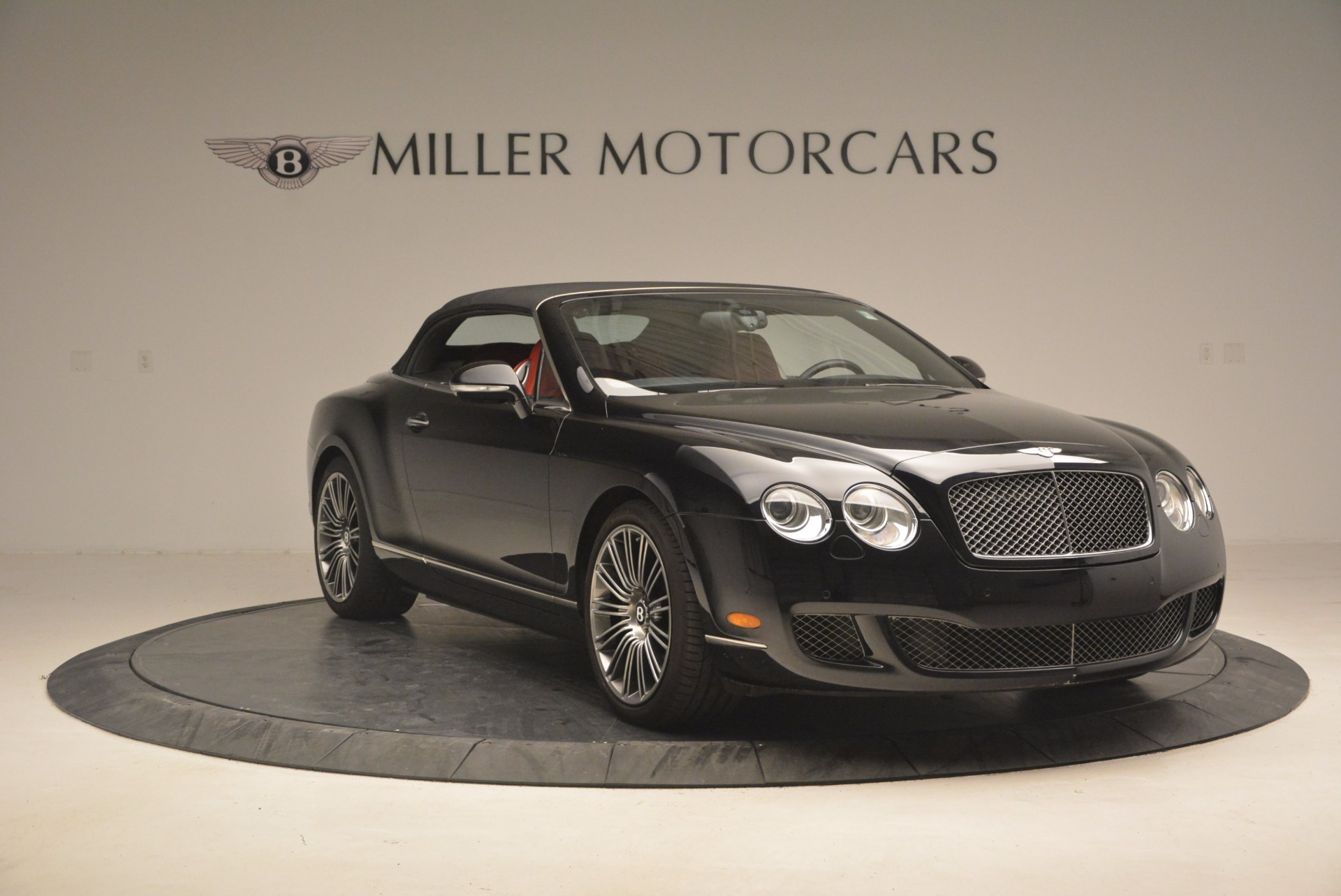 Used 2010 Bentley Continental GT Speed For Sale In Greenwich, CT. Alfa Romeo of Greenwich, 7230 1298_p24