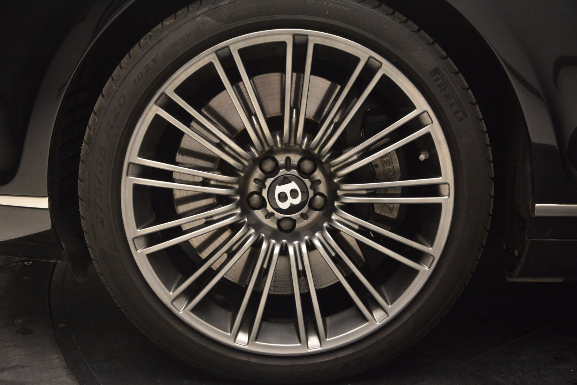 Used 2010 Bentley Continental GT Speed For Sale In Greenwich, CT. Alfa Romeo of Greenwich, 7230 1298_p28