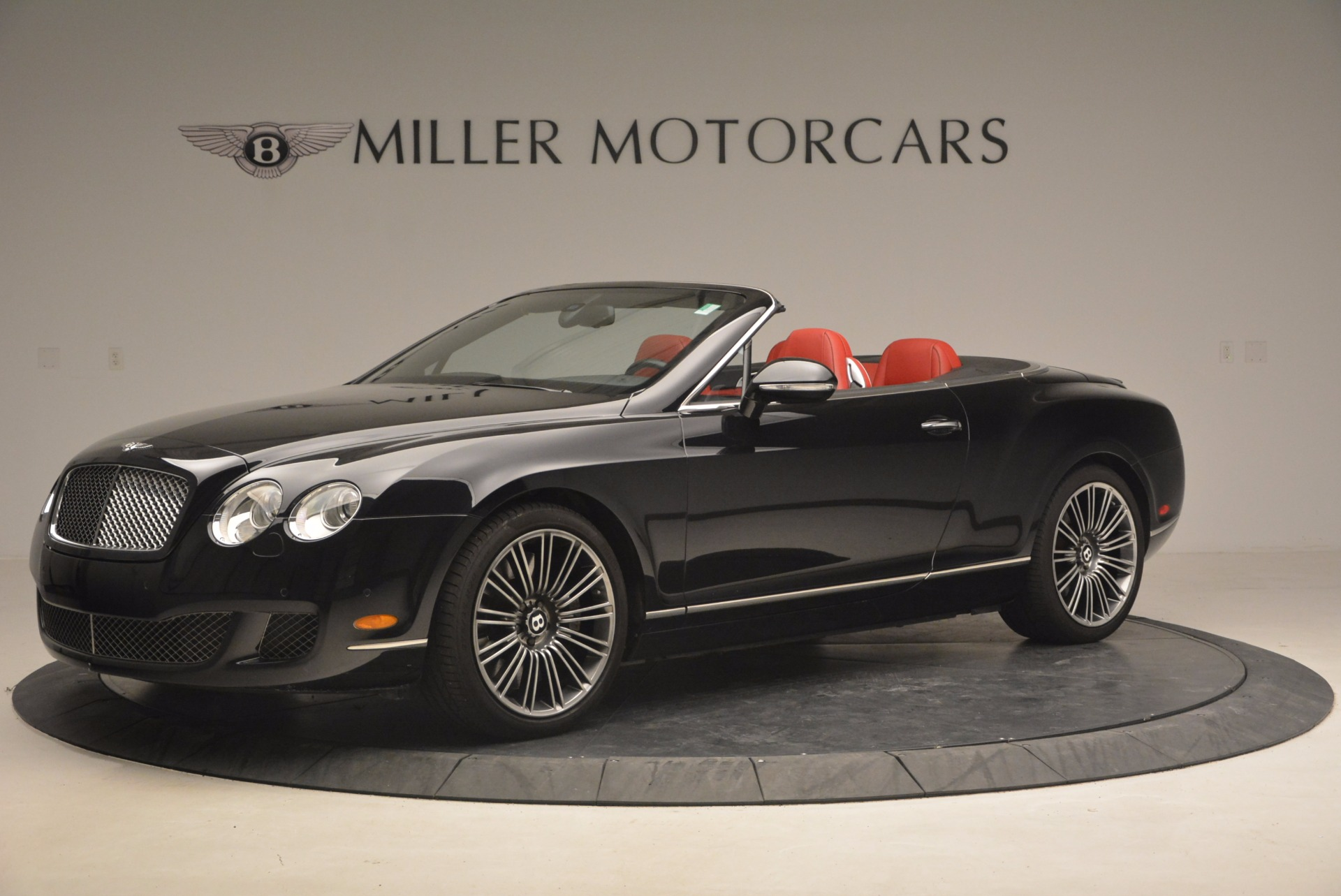 Used 2010 Bentley Continental GT Speed For Sale In Greenwich, CT. Alfa Romeo of Greenwich, 7230 1298_p2