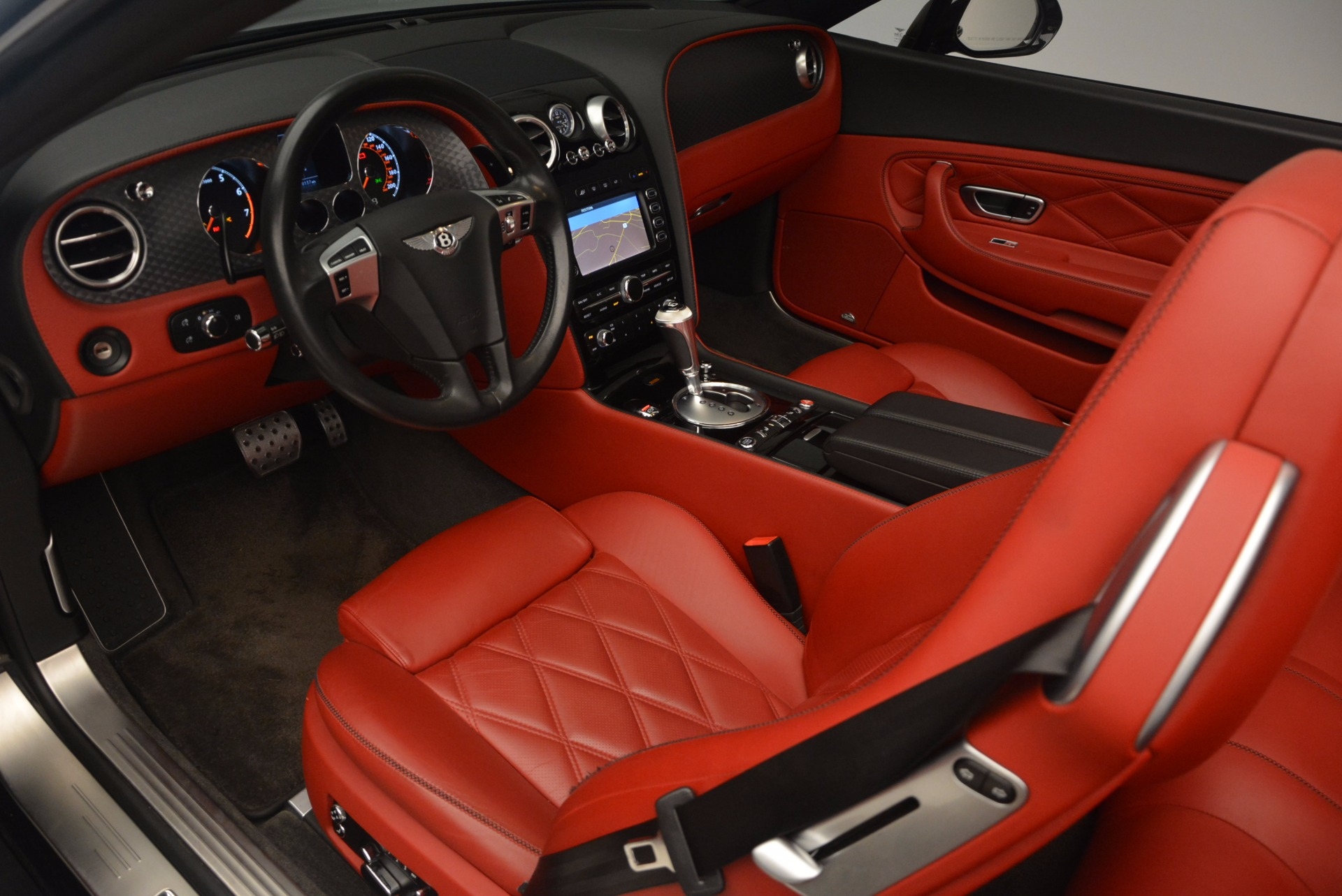 Used 2010 Bentley Continental GT Speed For Sale In Greenwich, CT. Alfa Romeo of Greenwich, 7230 1298_p34
