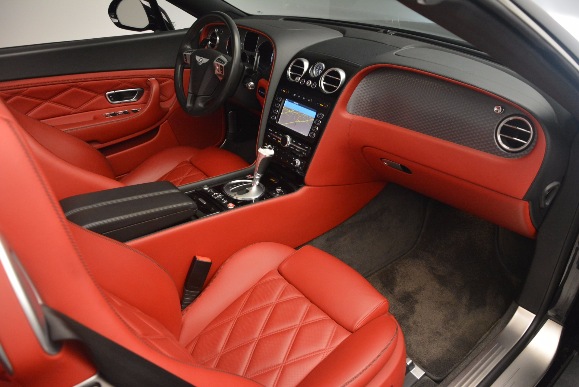 Used 2010 Bentley Continental GT Speed For Sale In Greenwich, CT. Alfa Romeo of Greenwich, 7230 1298_p43