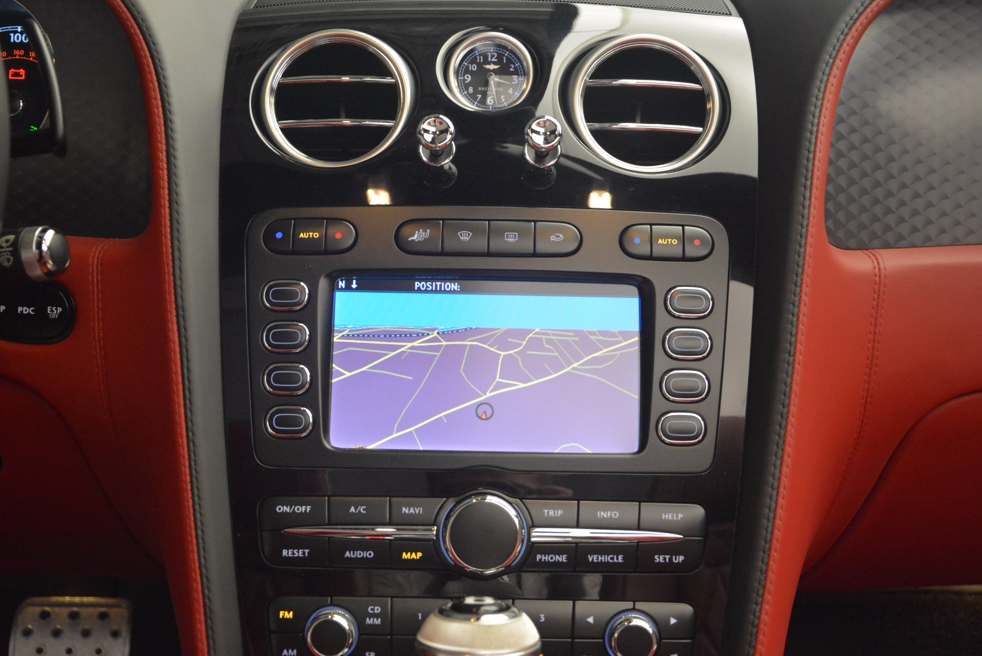 Used 2010 Bentley Continental GT Speed For Sale In Greenwich, CT. Alfa Romeo of Greenwich, 7230 1298_p47