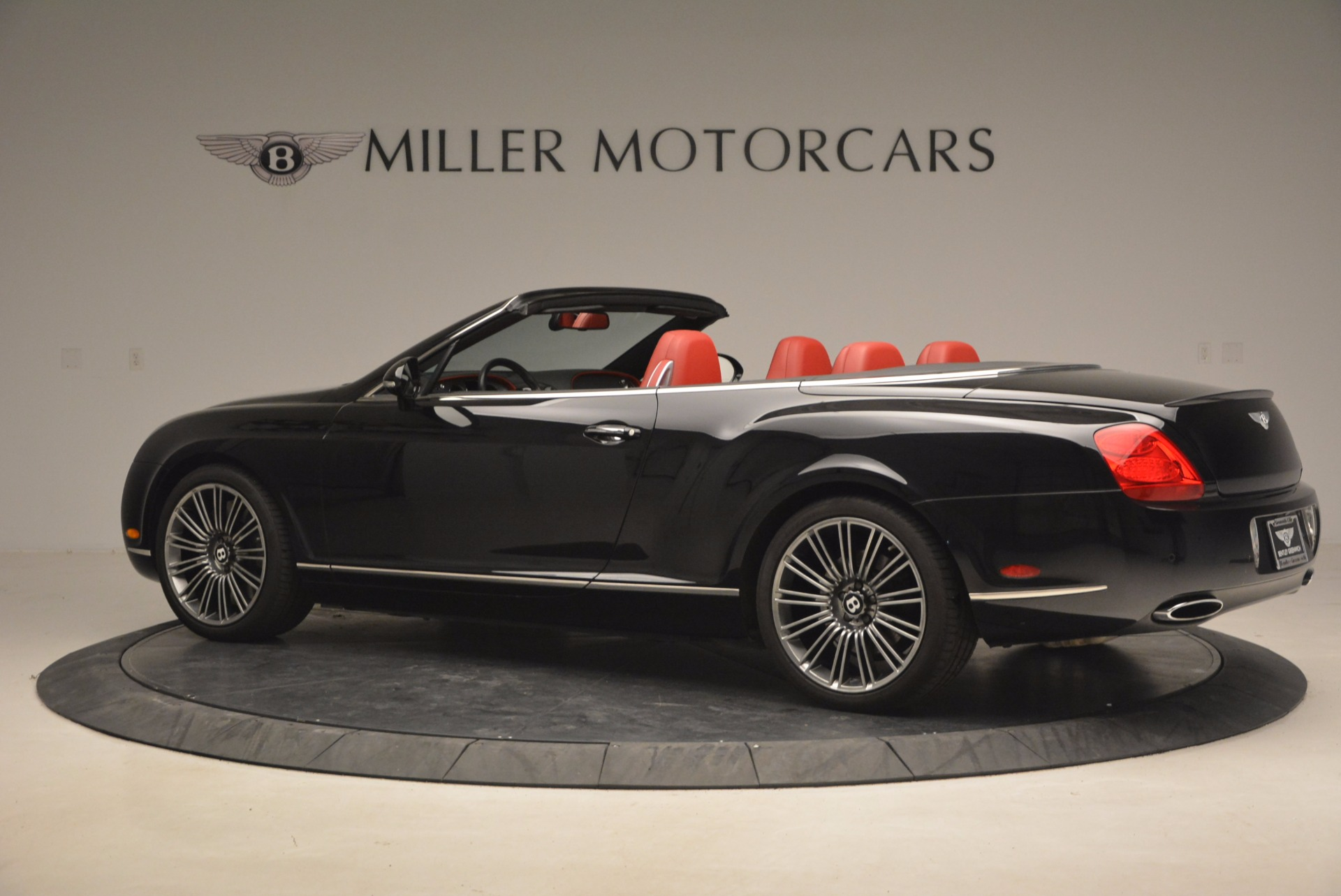 Used 2010 Bentley Continental GT Speed For Sale In Greenwich, CT. Alfa Romeo of Greenwich, 7230 1298_p4