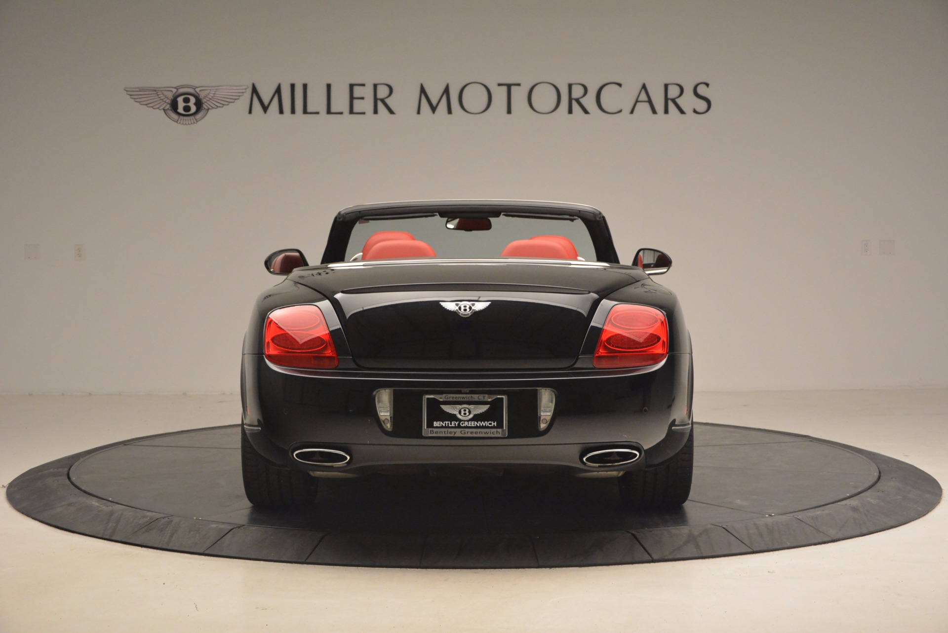 Used 2010 Bentley Continental GT Speed For Sale In Greenwich, CT. Alfa Romeo of Greenwich, 7230 1298_p6