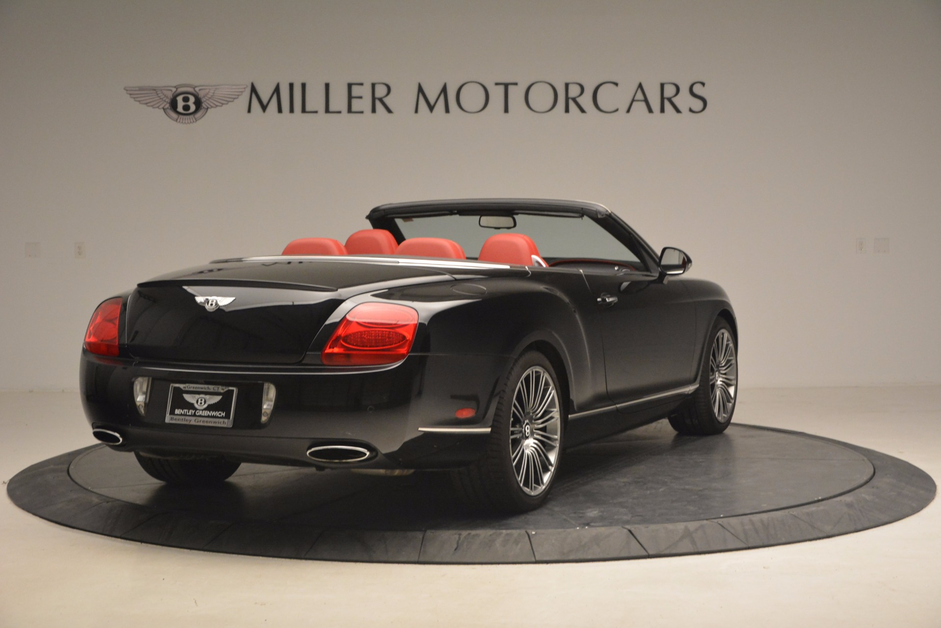 Used 2010 Bentley Continental GT Speed For Sale In Greenwich, CT. Alfa Romeo of Greenwich, 7230 1298_p7