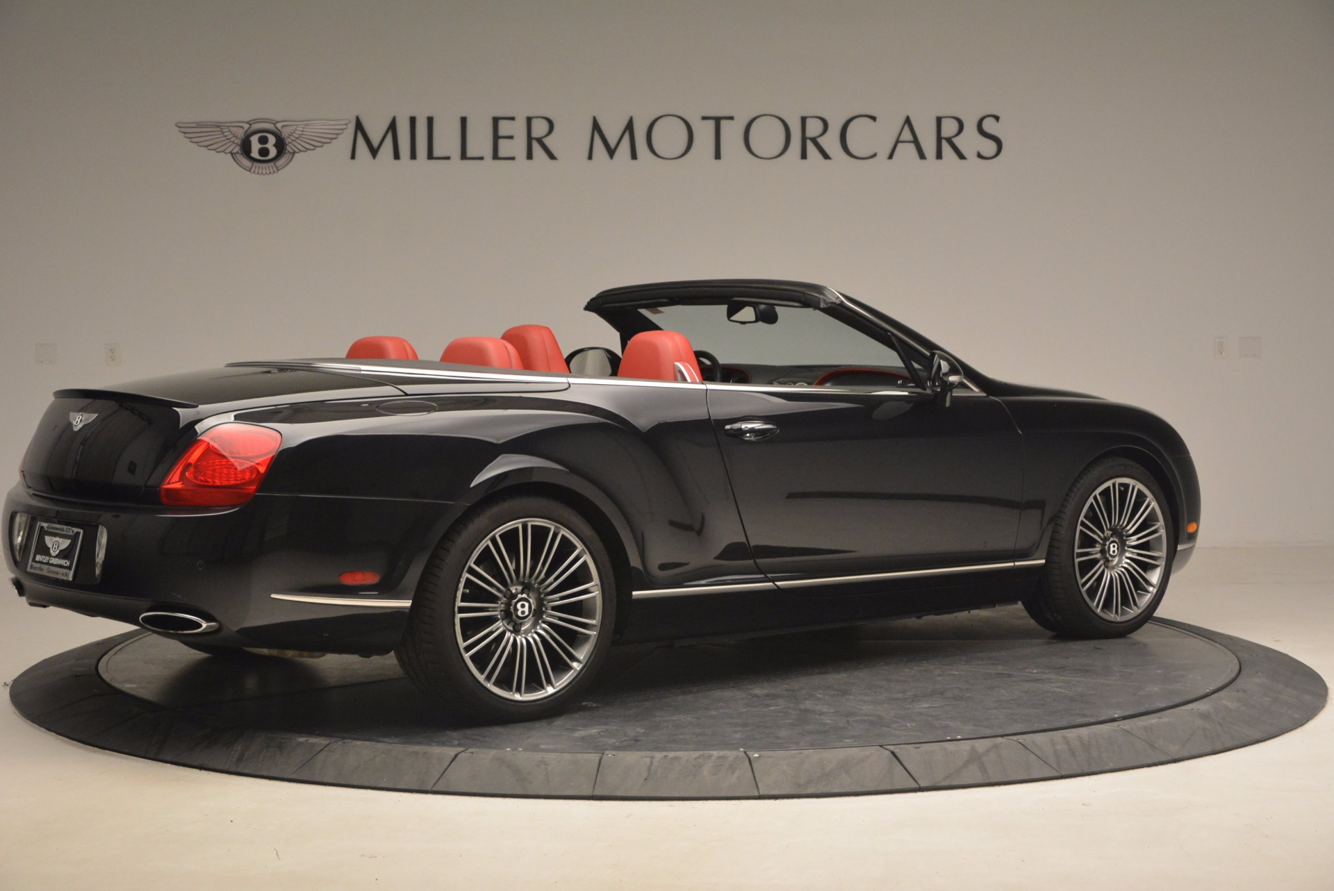 Used 2010 Bentley Continental GT Speed For Sale In Greenwich, CT. Alfa Romeo of Greenwich, 7230 1298_p8