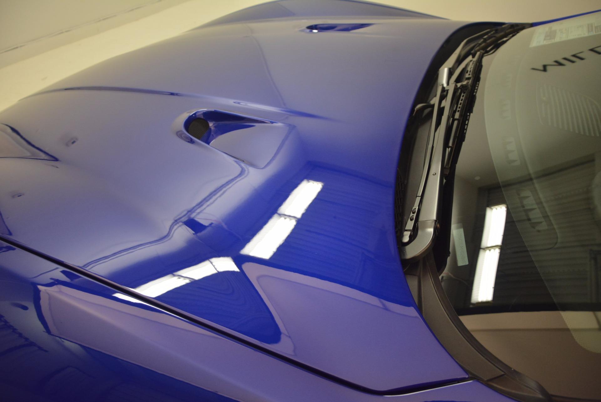 New 2017 Maserati GranTurismo Sport Coupe Special Edition For Sale In Greenwich, CT. Alfa Romeo of Greenwich, M1884 1300_p14