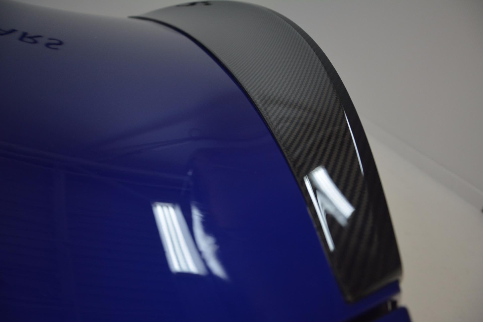 New 2017 Maserati GranTurismo Sport Coupe Special Edition For Sale In Greenwich, CT. Alfa Romeo of Greenwich, M1884 1300_p15