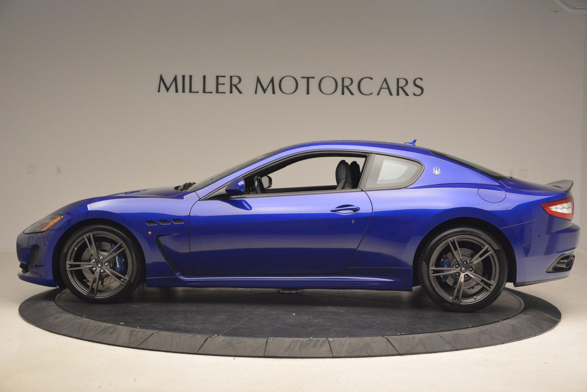 New 2017 Maserati GranTurismo Sport Coupe Special Edition For Sale In Greenwich, CT. Alfa Romeo of Greenwich, M1884 1300_p3