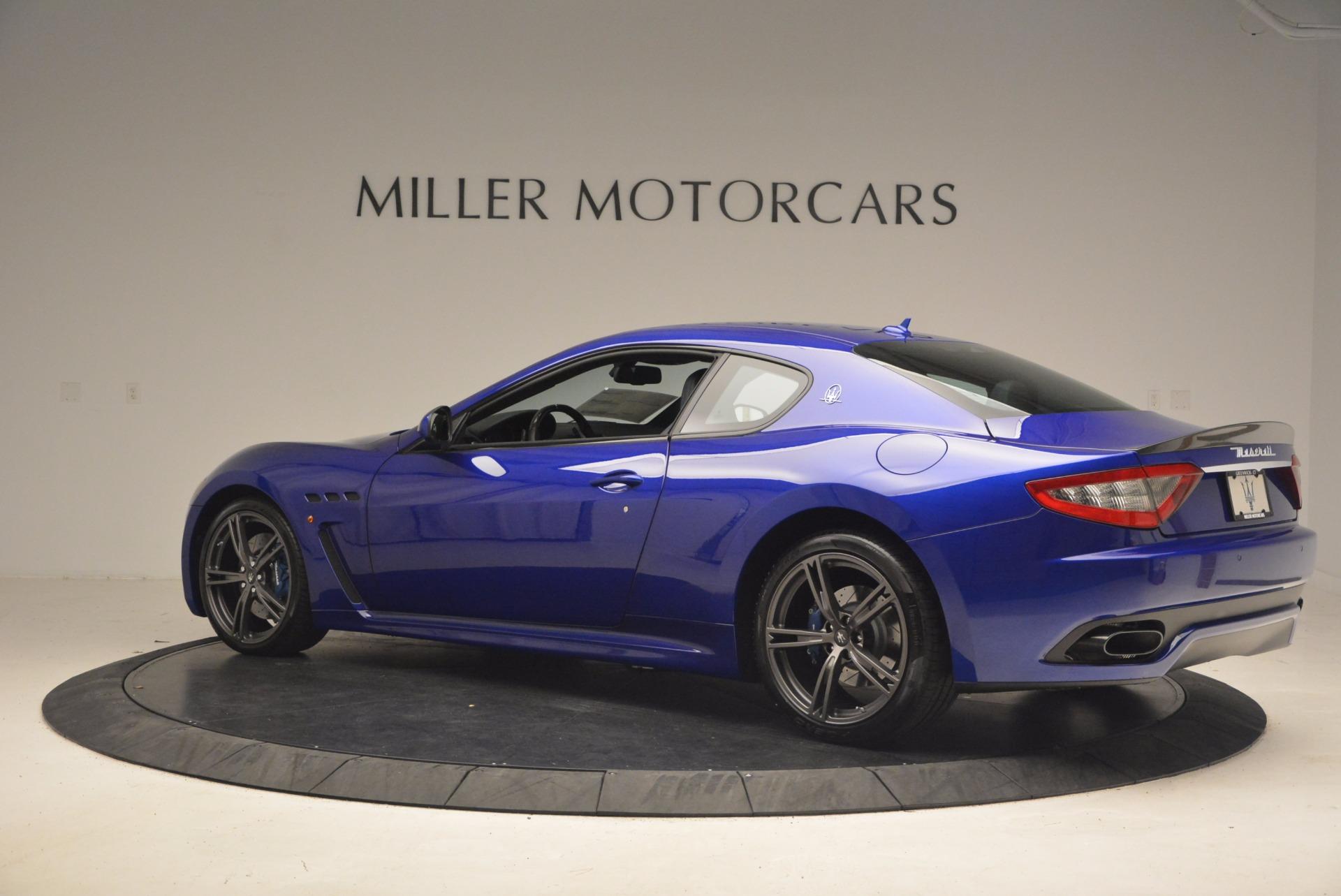 New 2017 Maserati GranTurismo Sport Coupe Special Edition For Sale In Greenwich, CT. Alfa Romeo of Greenwich, M1884 1300_p4