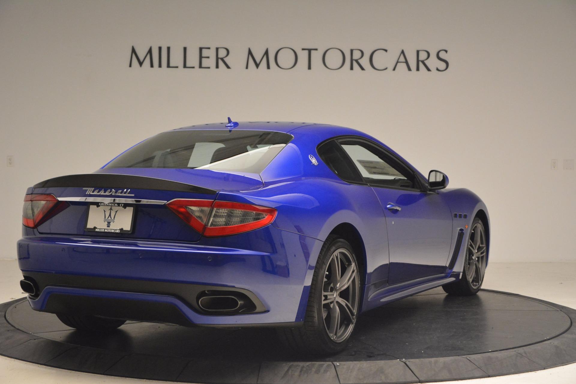 New 2017 Maserati GranTurismo Sport Coupe Special Edition For Sale In Greenwich, CT. Alfa Romeo of Greenwich, M1884 1300_p7
