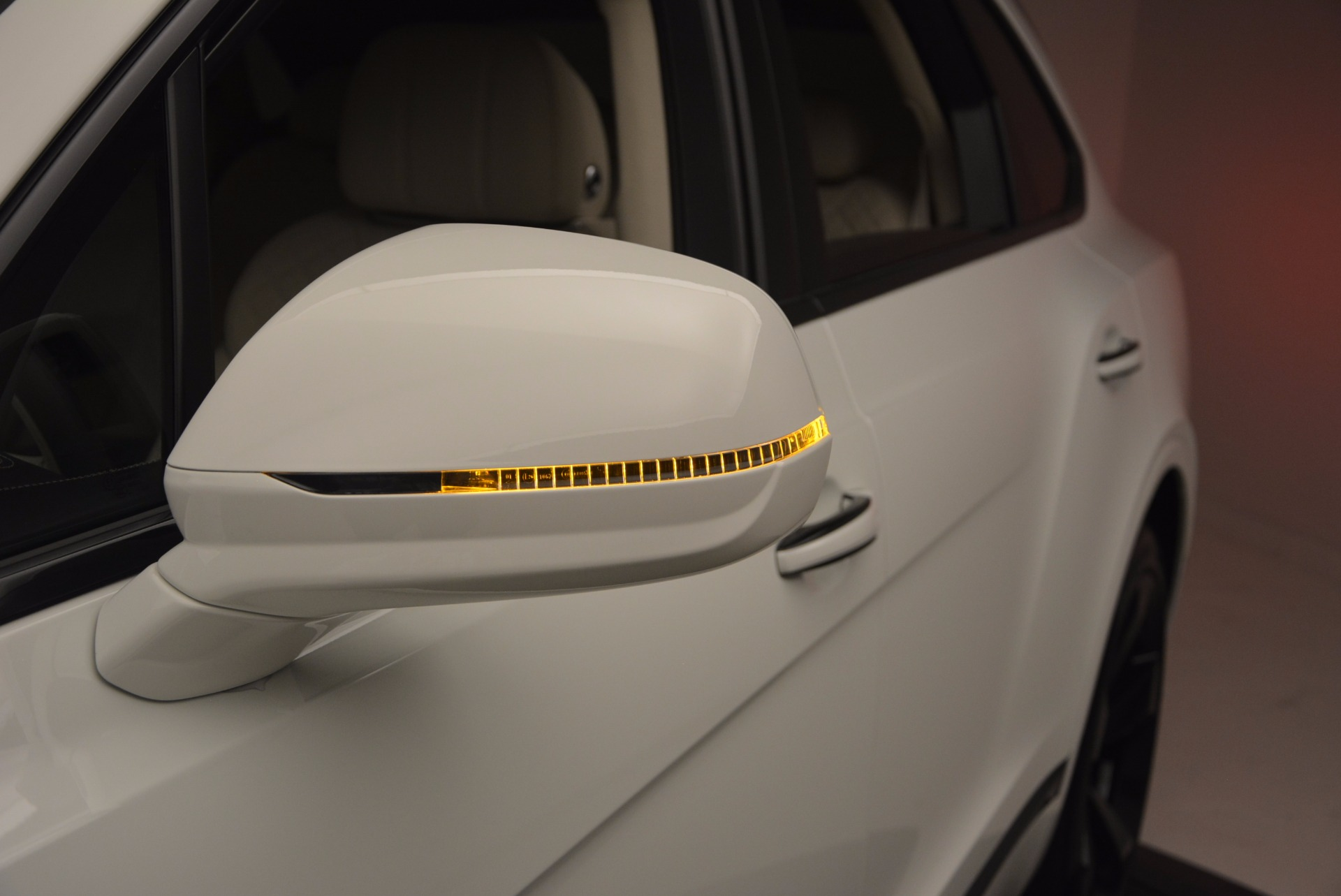 New 2018 Bentley Bentayga Black Edition For Sale In Greenwich, CT. Alfa Romeo of Greenwich, B1270 1302_p25