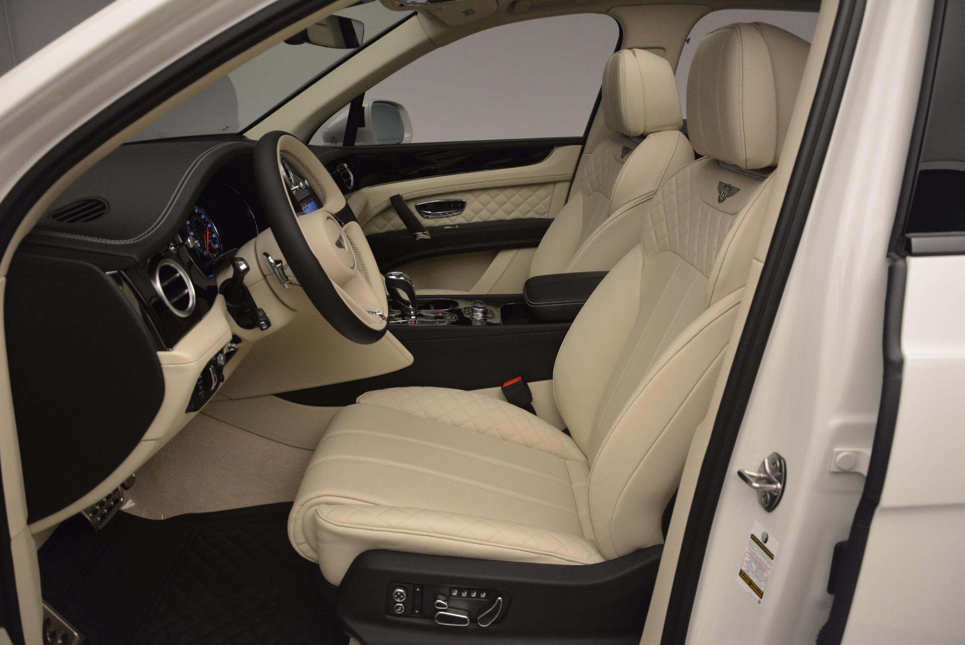 New 2018 Bentley Bentayga Black Edition For Sale In Greenwich, CT. Alfa Romeo of Greenwich, B1270 1302_p31