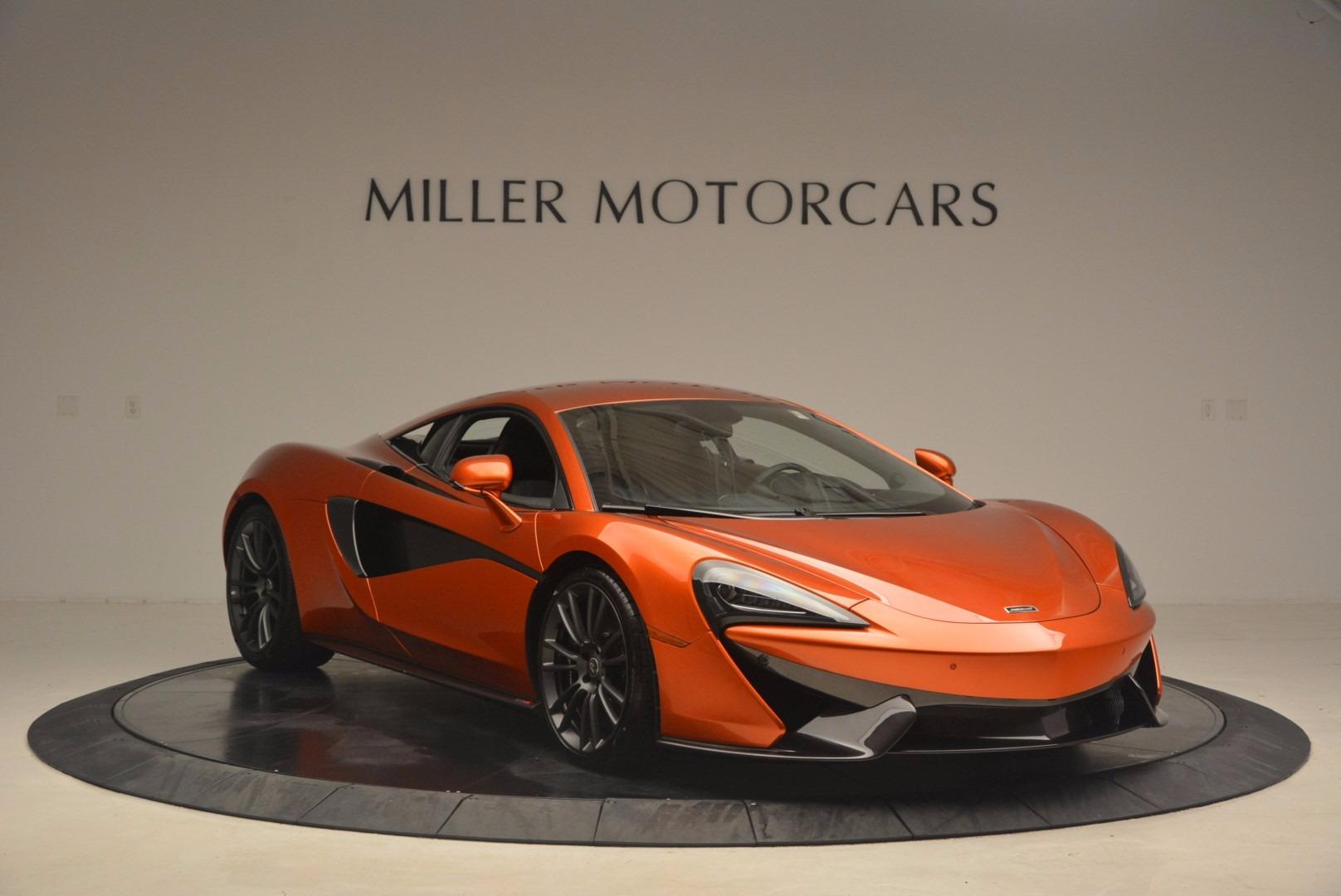 Used 2017 McLaren 570S  For Sale In Greenwich, CT. Alfa Romeo of Greenwich, MC299 1304_p13