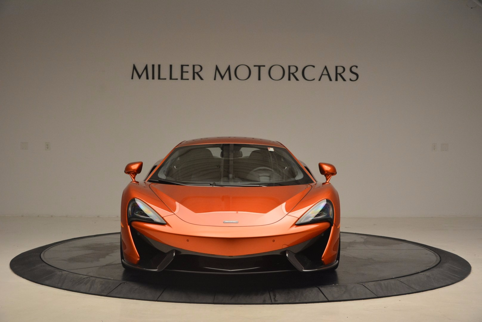 Used 2017 McLaren 570S  For Sale In Greenwich, CT. Alfa Romeo of Greenwich, MC299 1304_p14