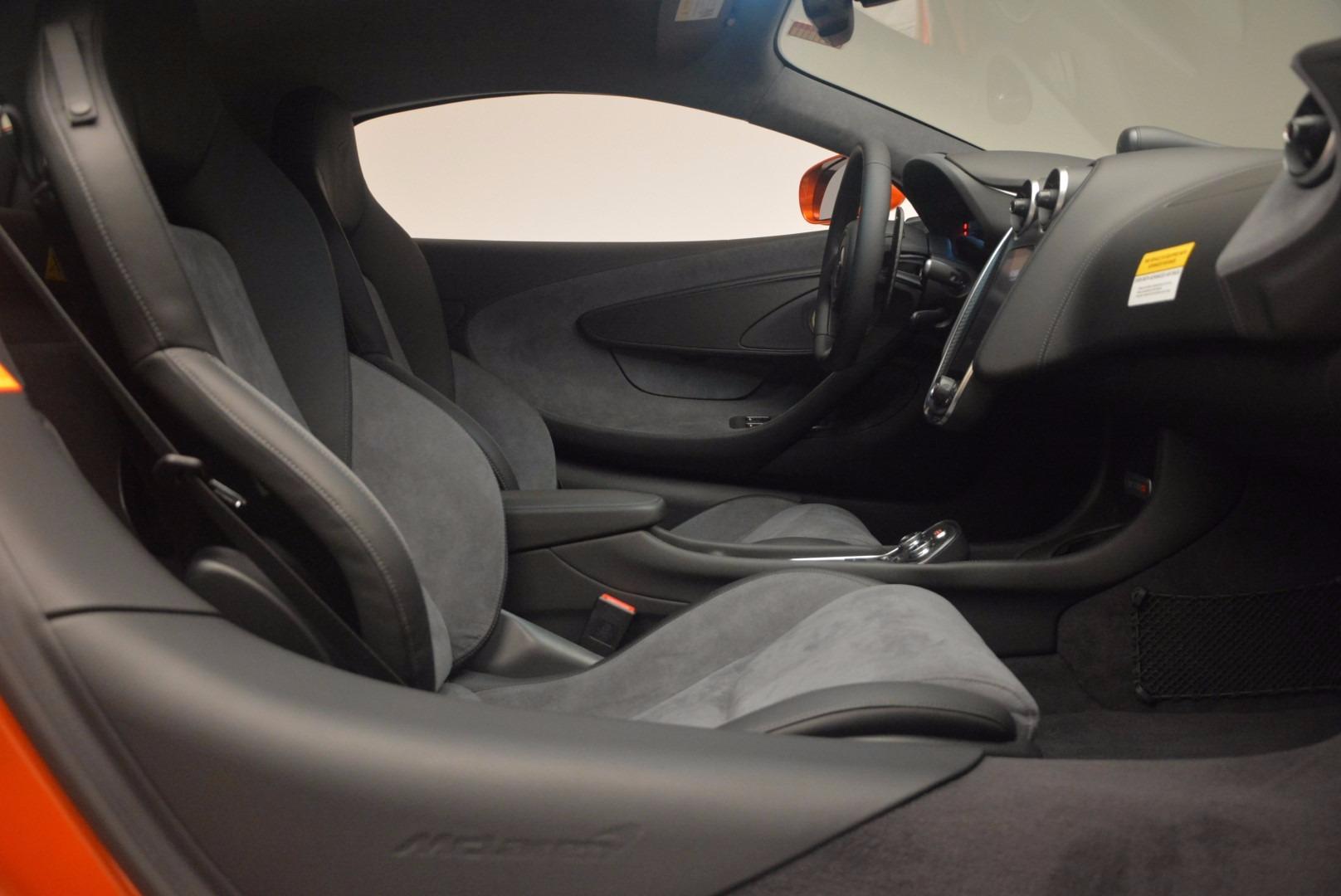Used 2017 McLaren 570S  For Sale In Greenwich, CT. Alfa Romeo of Greenwich, MC299 1304_p22