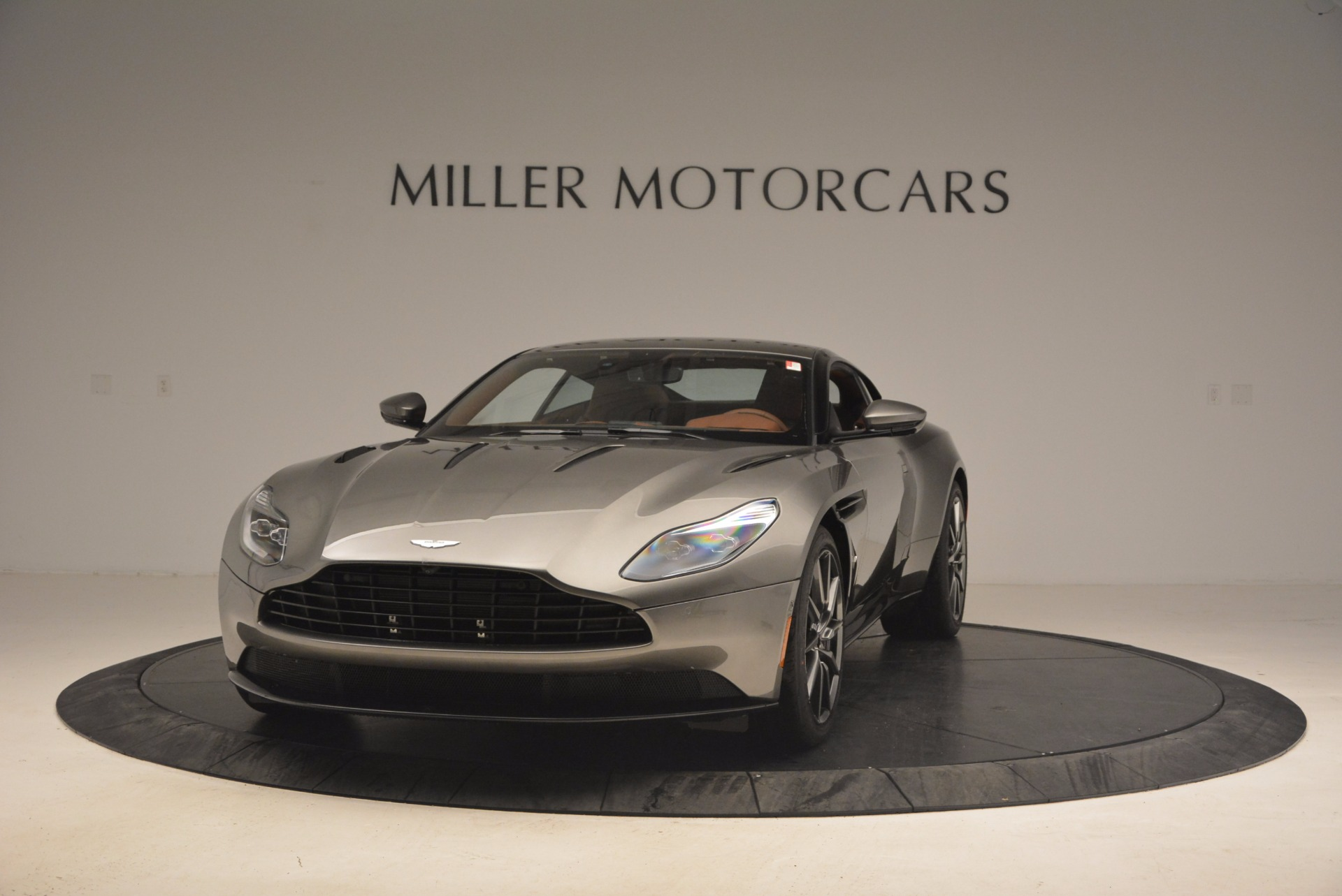 Used 2017 Aston Martin DB11  For Sale In Greenwich, CT. Alfa Romeo of Greenwich, A1234A