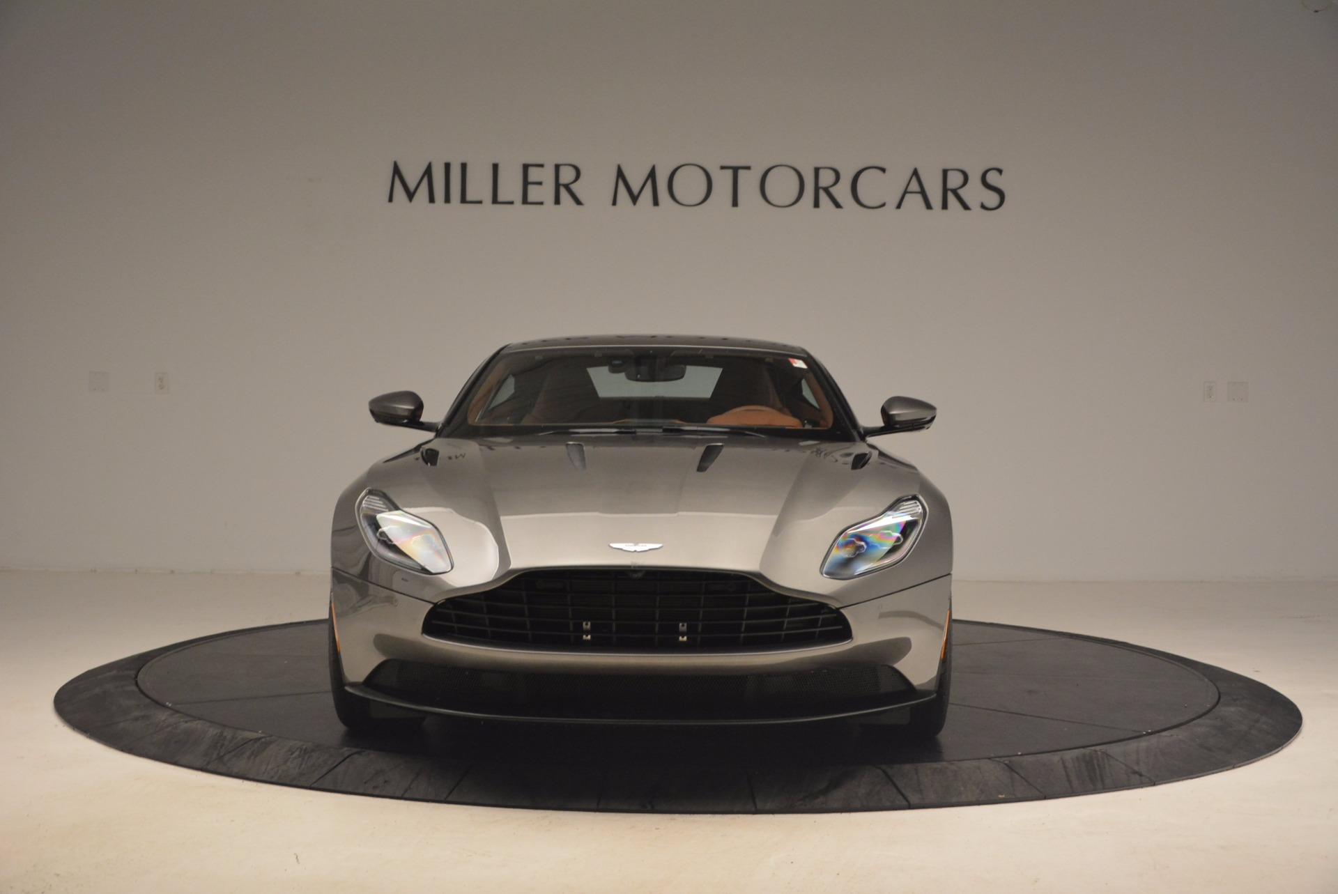 Used 2017 Aston Martin DB11  For Sale In Greenwich, CT. Alfa Romeo of Greenwich, A1234A 1305_p12