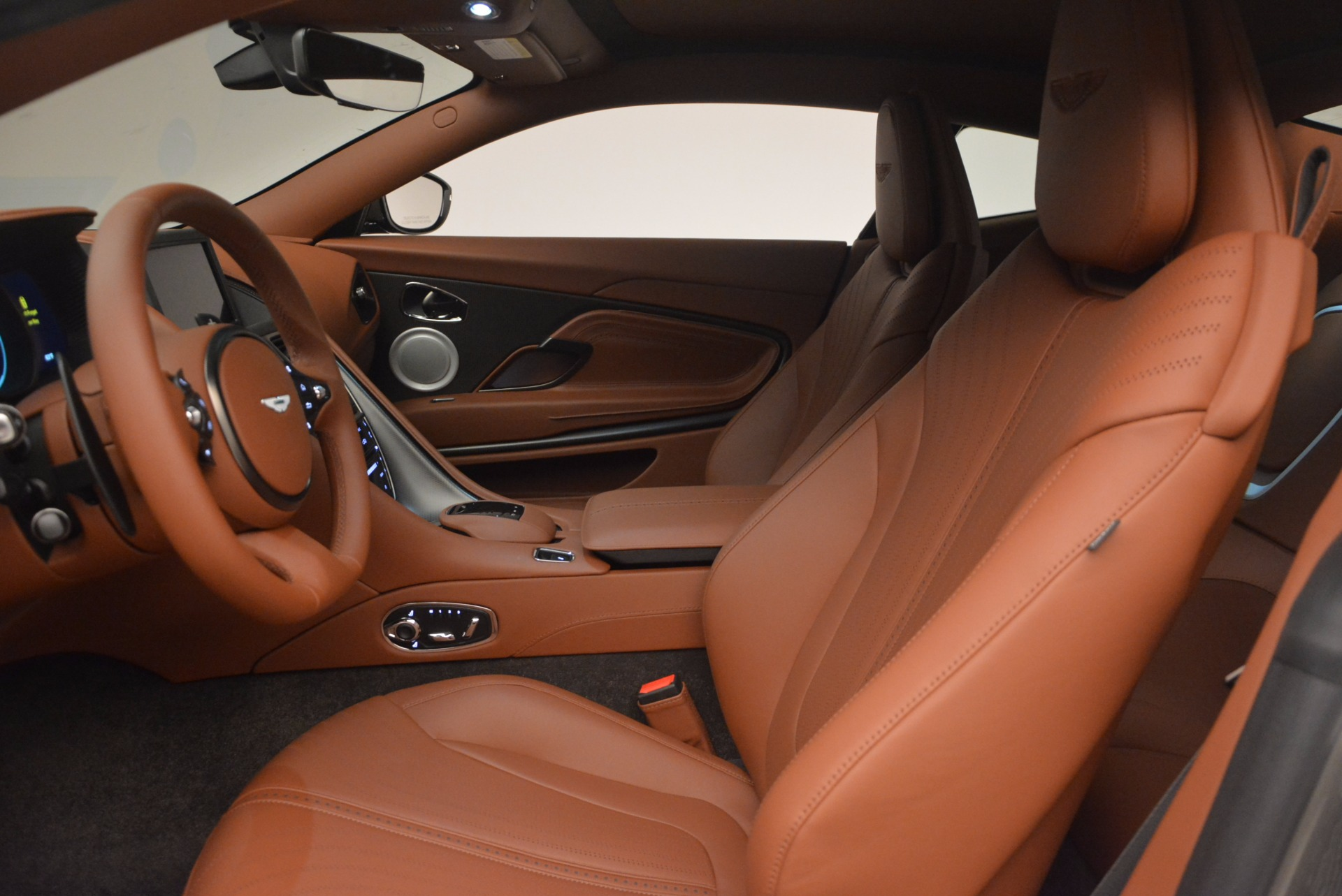 Used 2017 Aston Martin DB11  For Sale In Greenwich, CT. Alfa Romeo of Greenwich, A1234A 1305_p13