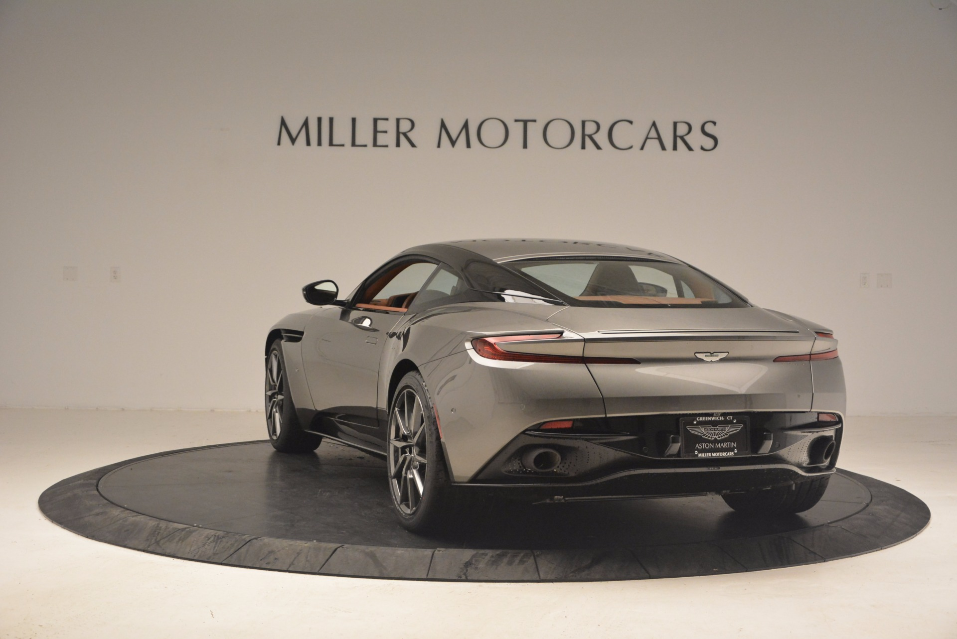 Used 2017 Aston Martin DB11  For Sale In Greenwich, CT. Alfa Romeo of Greenwich, A1234A 1305_p5