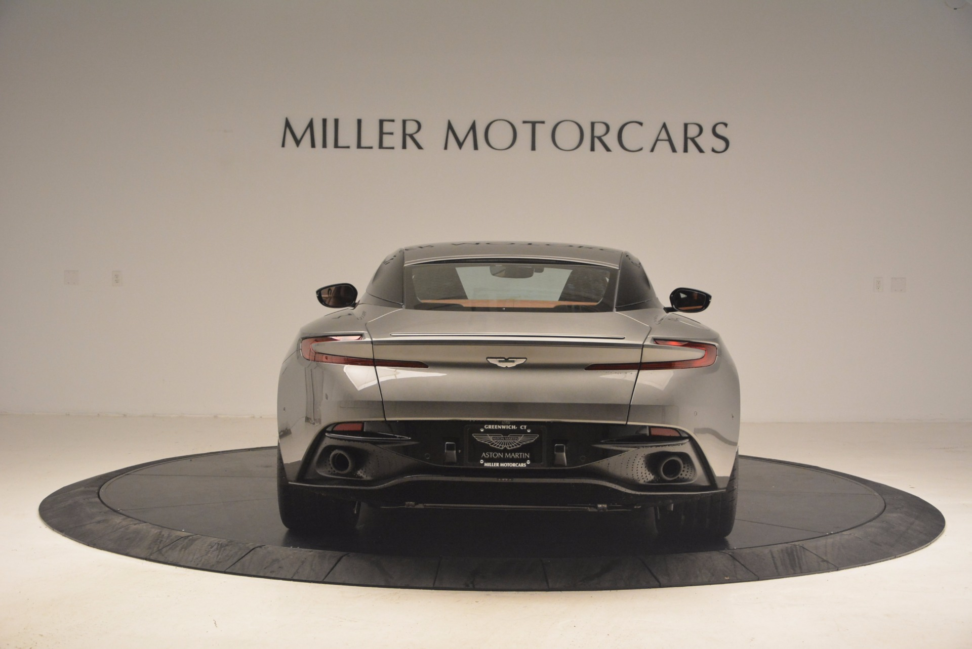 Used 2017 Aston Martin DB11  For Sale In Greenwich, CT. Alfa Romeo of Greenwich, A1234A 1305_p6
