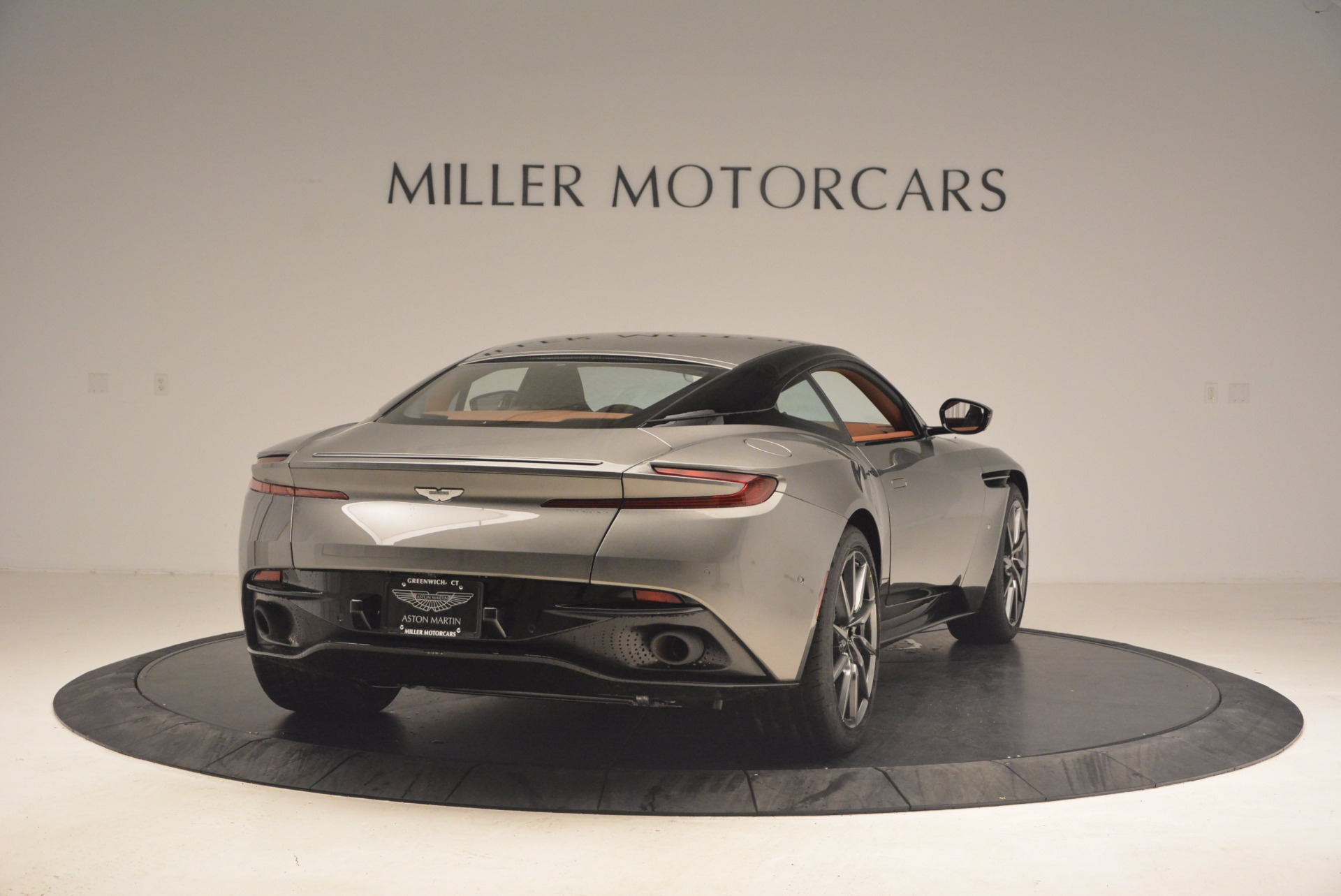 Used 2017 Aston Martin DB11  For Sale In Greenwich, CT. Alfa Romeo of Greenwich, A1234A 1305_p7