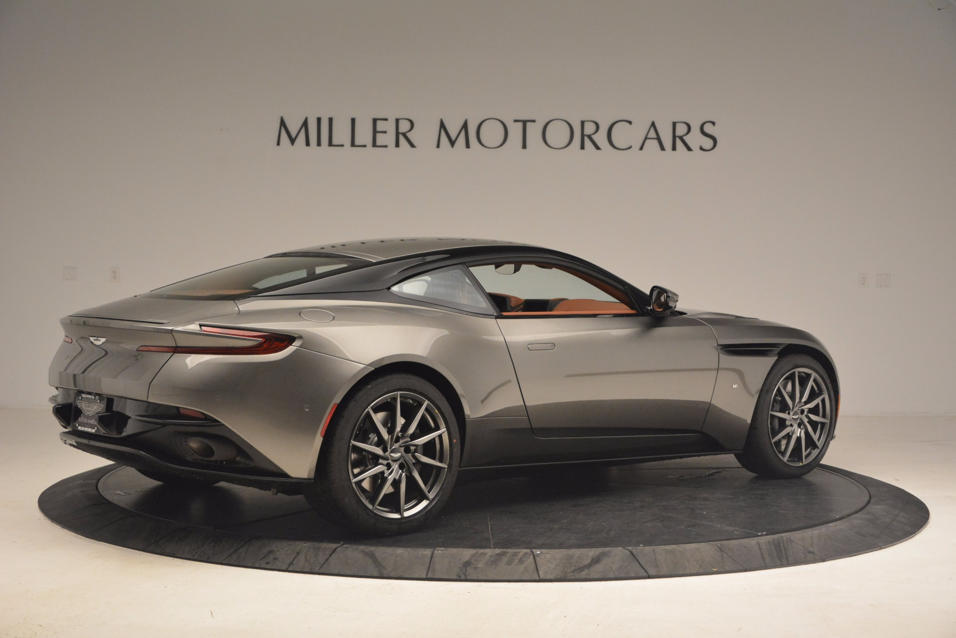 Used 2017 Aston Martin DB11  For Sale In Greenwich, CT. Alfa Romeo of Greenwich, A1234A 1305_p8