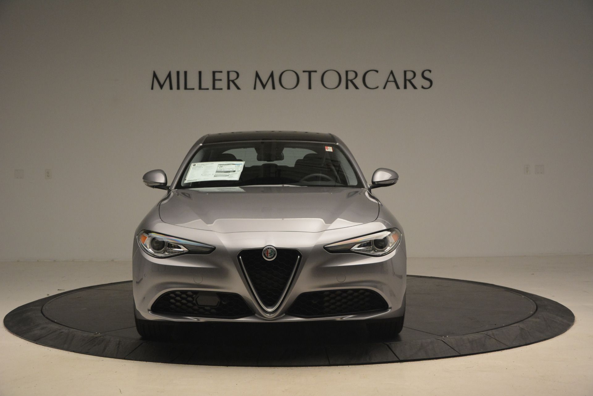 New 2017 Alfa Romeo Giulia Ti Q4 For Sale In Greenwich, CT. Alfa Romeo of Greenwich, L127 1307_p12