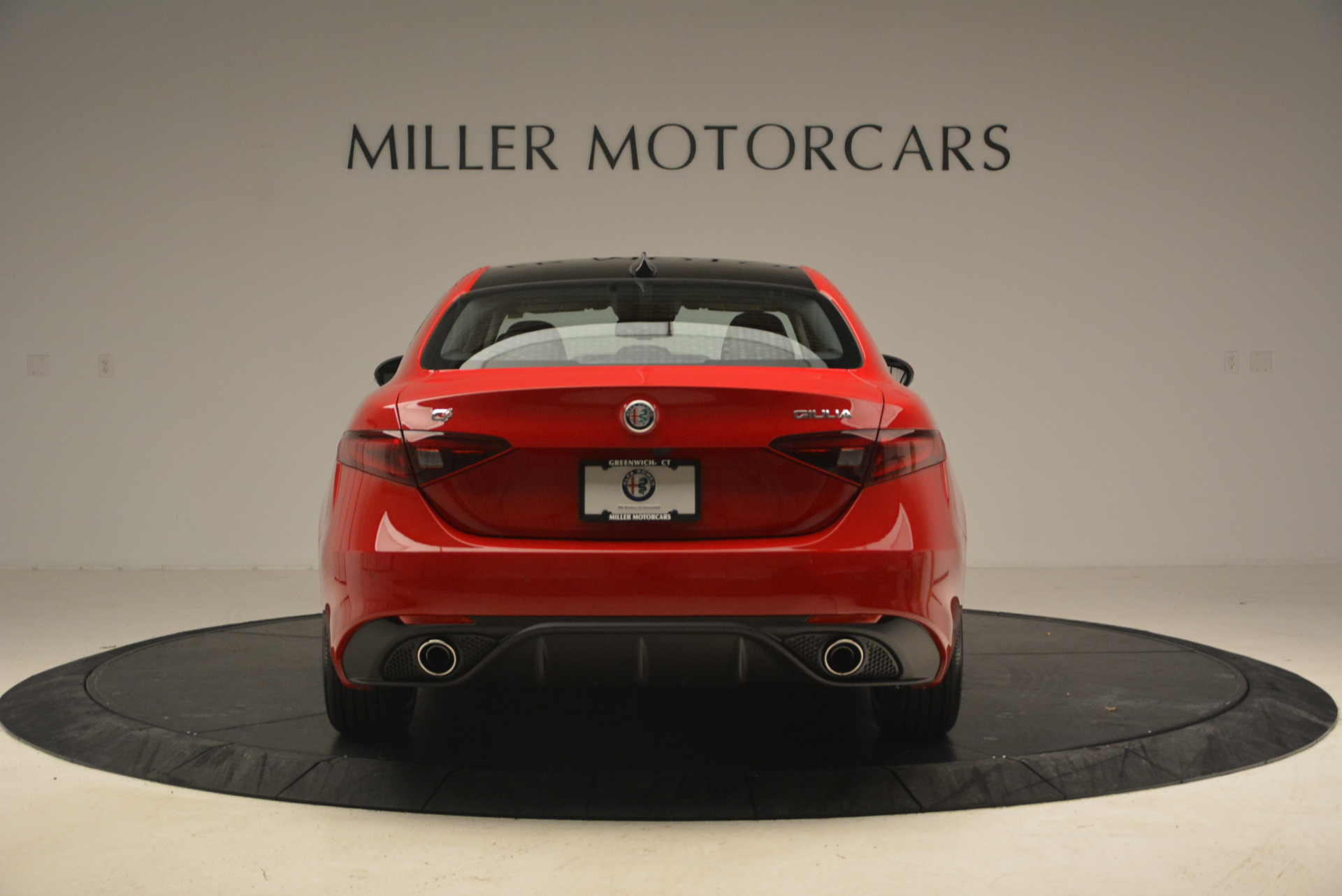 New 2017 Alfa Romeo Giulia Q4 For Sale In Greenwich, CT. Alfa Romeo of Greenwich, L131 1311_p7