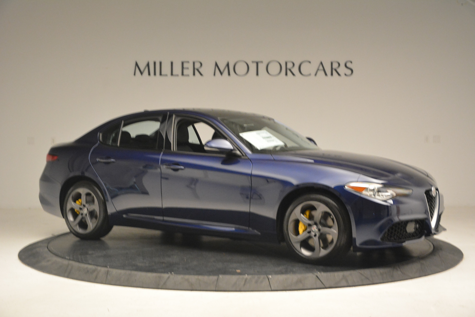 New 2017 Alfa Romeo Giulia Q4 For Sale In Greenwich, CT. Alfa Romeo of Greenwich, L144 1320_p10