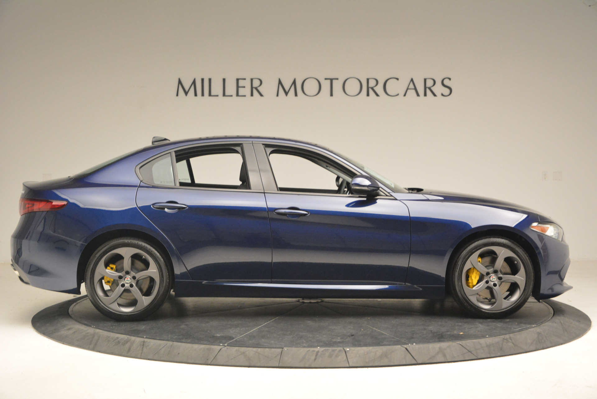 New 2017 Alfa Romeo Giulia Q4 For Sale In Greenwich, CT. Alfa Romeo of Greenwich, L144 1320_p9