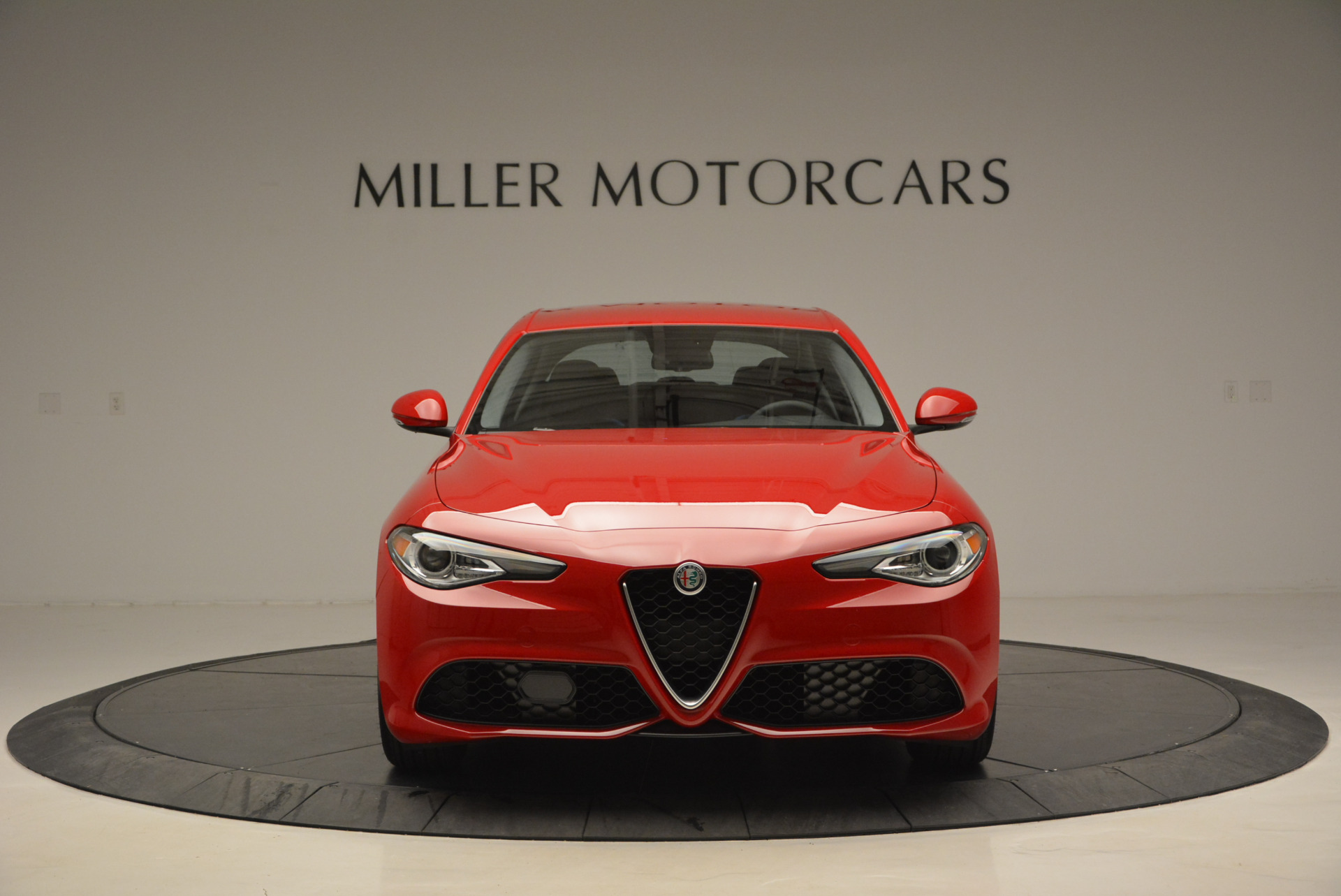 New 2017 Alfa Romeo Giulia Sport Q4 For Sale In Greenwich, CT. Alfa Romeo of Greenwich, L149 1323_p12
