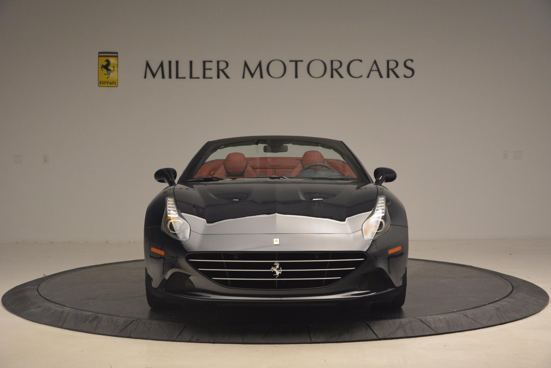 Used 2017 Ferrari California T  For Sale In Greenwich, CT. Alfa Romeo of Greenwich, F1778B 1330_p12