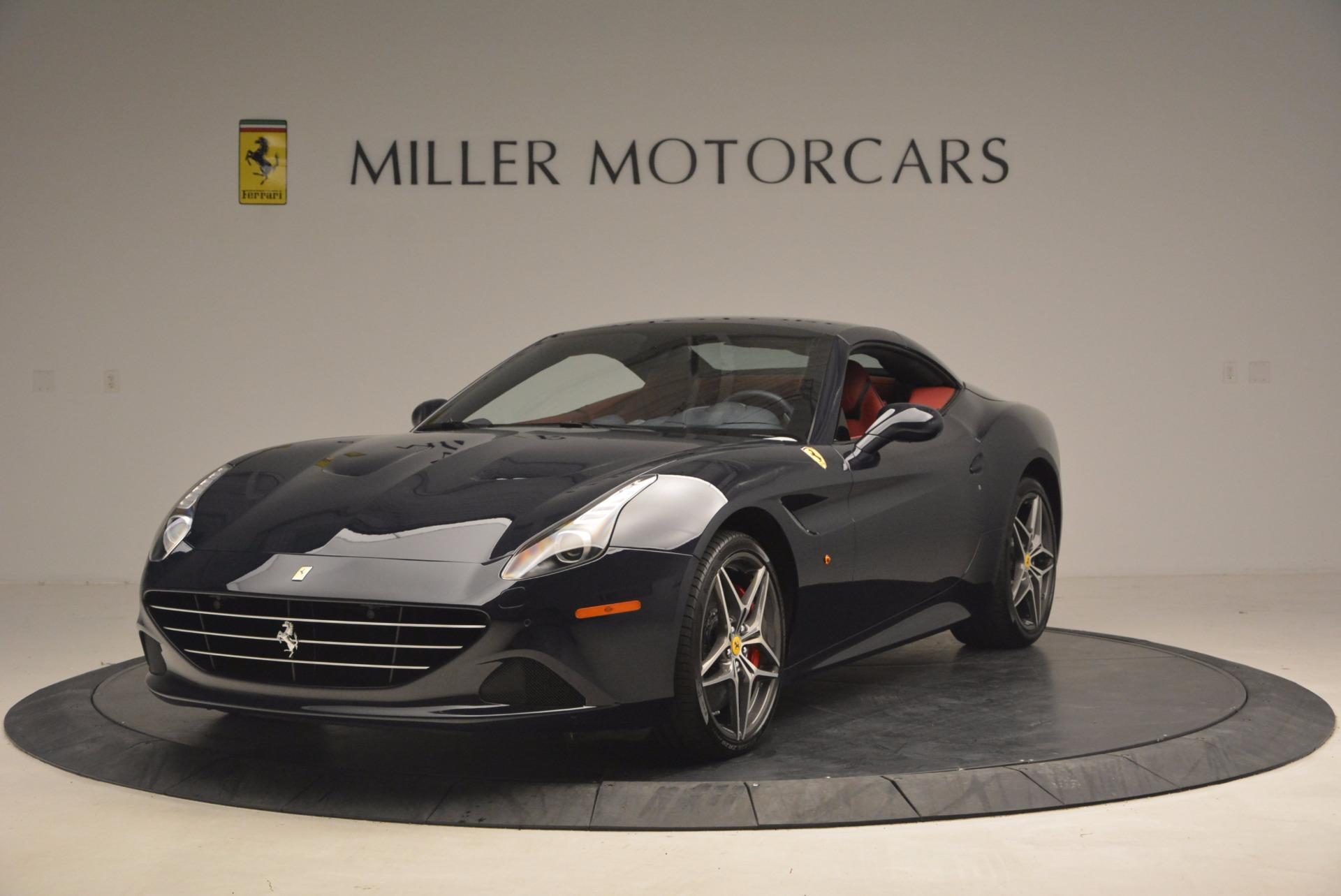 Used 2017 Ferrari California T  For Sale In Greenwich, CT. Alfa Romeo of Greenwich, F1778B 1330_p13